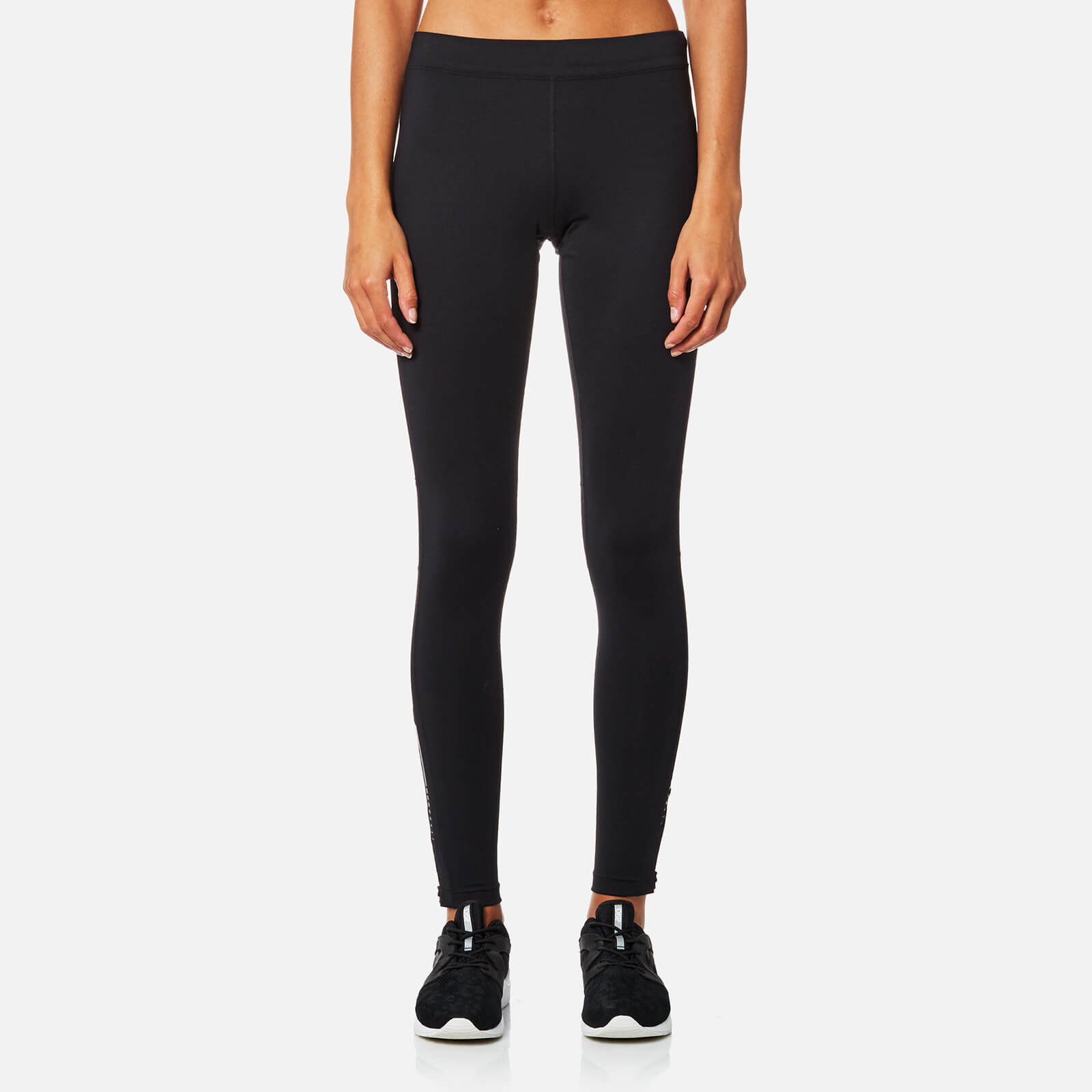 90c6541c4009 Asics Women s Running Tights - Performance Black