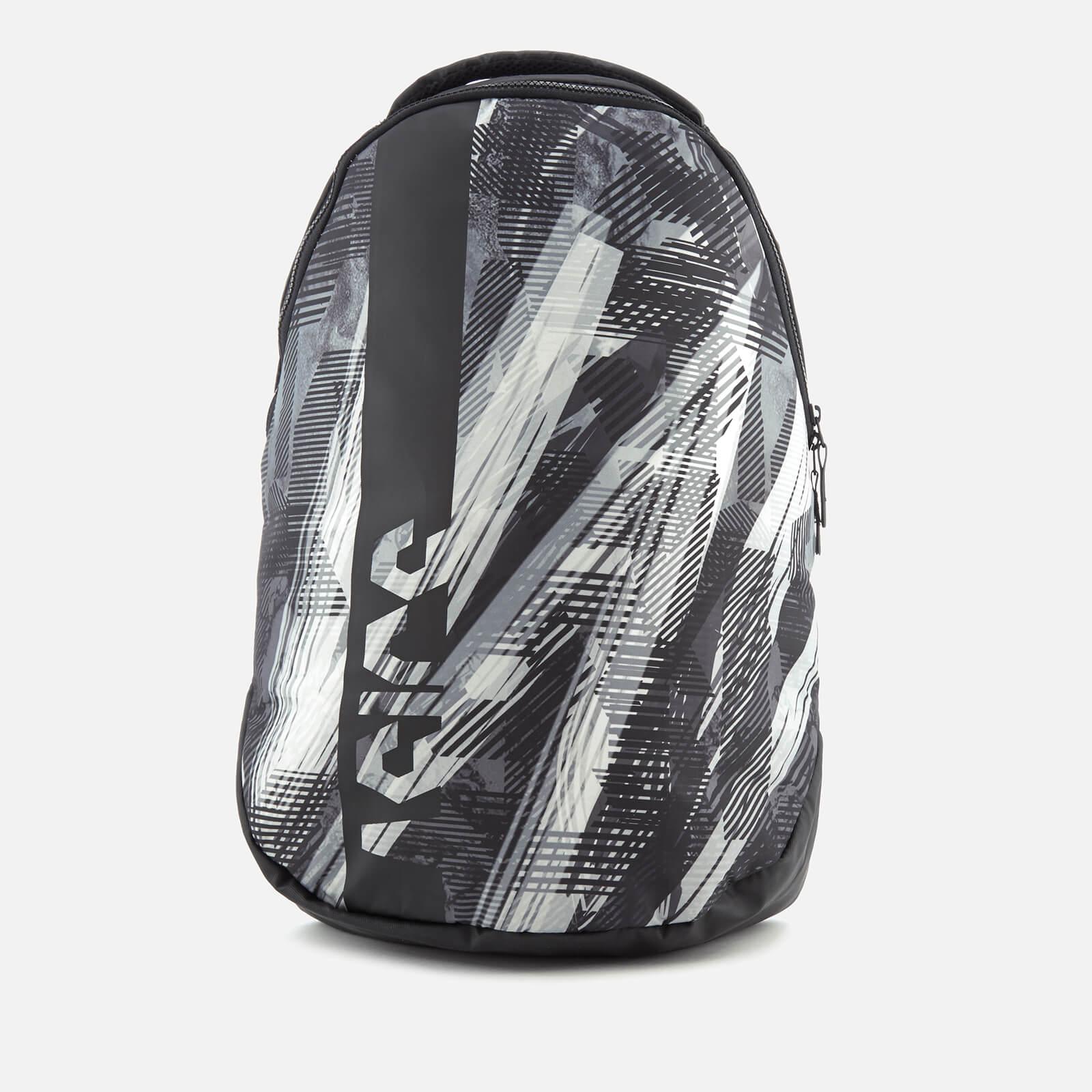 asics training backpack
