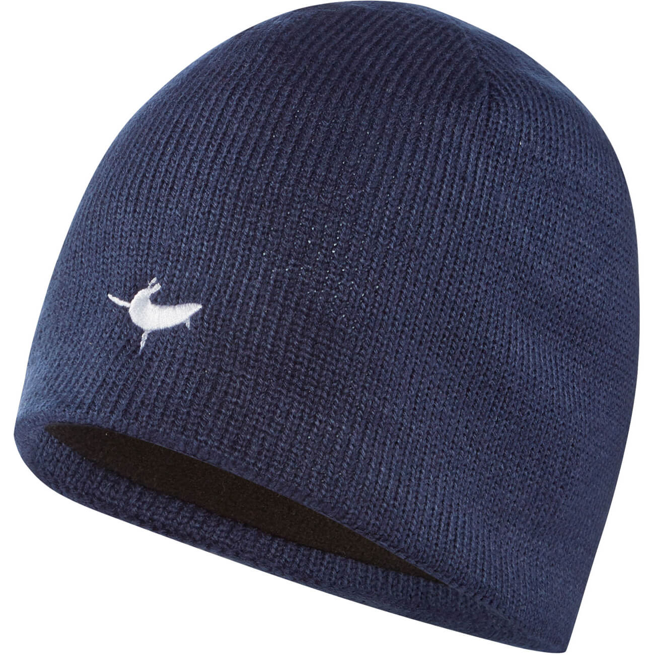 Sealskinz Waterproof Beanie Hat - Navy Blue