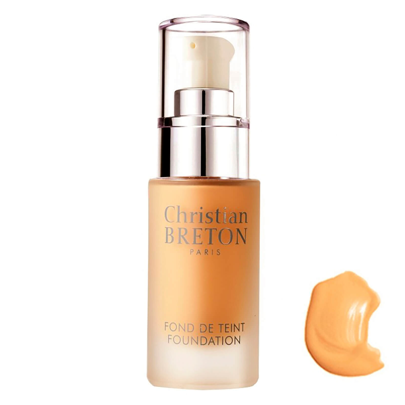 Christian Breton Liquid Foundation 30ml Various Shades Free