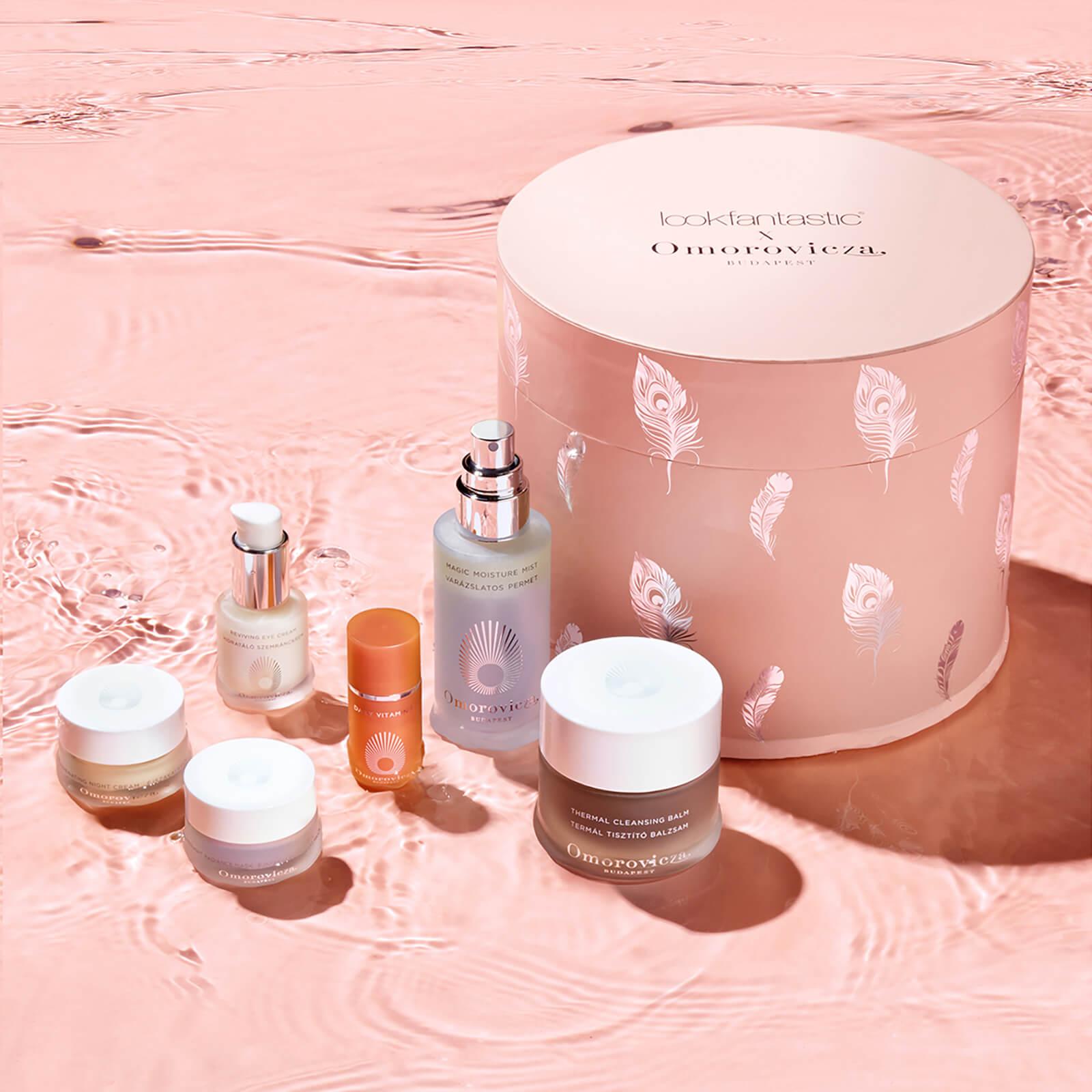 Quintessence Beauty Box