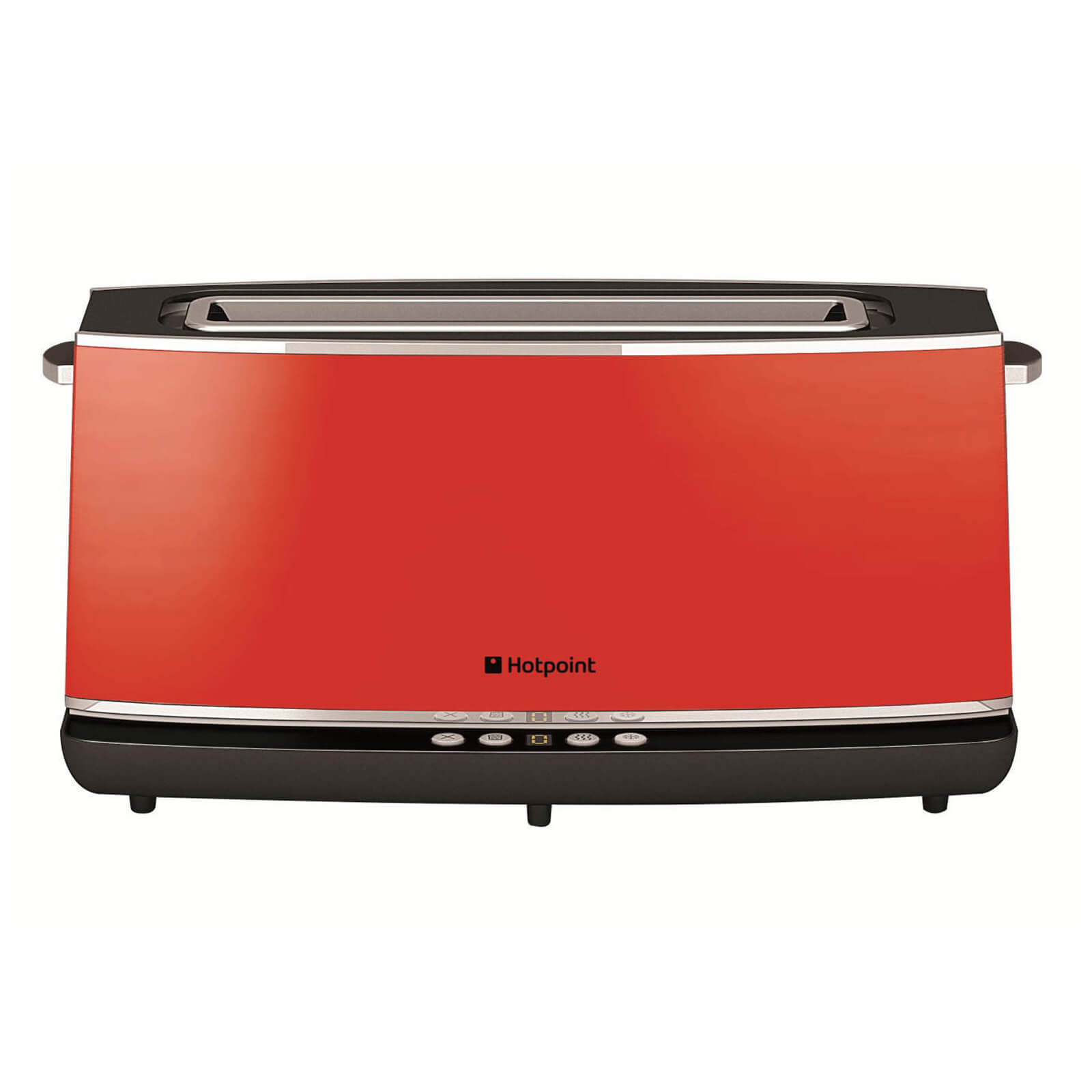 Hotpoint TT12EAR0 Long Slot Digital Toaster