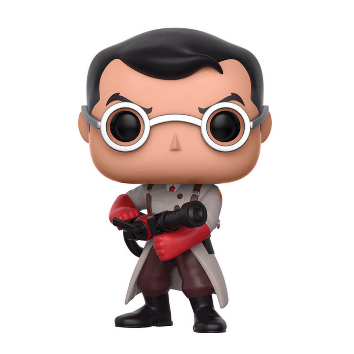 Figurine Pop! Medic Team Fortress 2