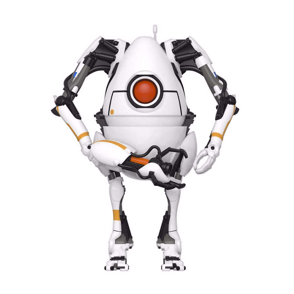 Portal P-Body Pop! Vinyl Figure