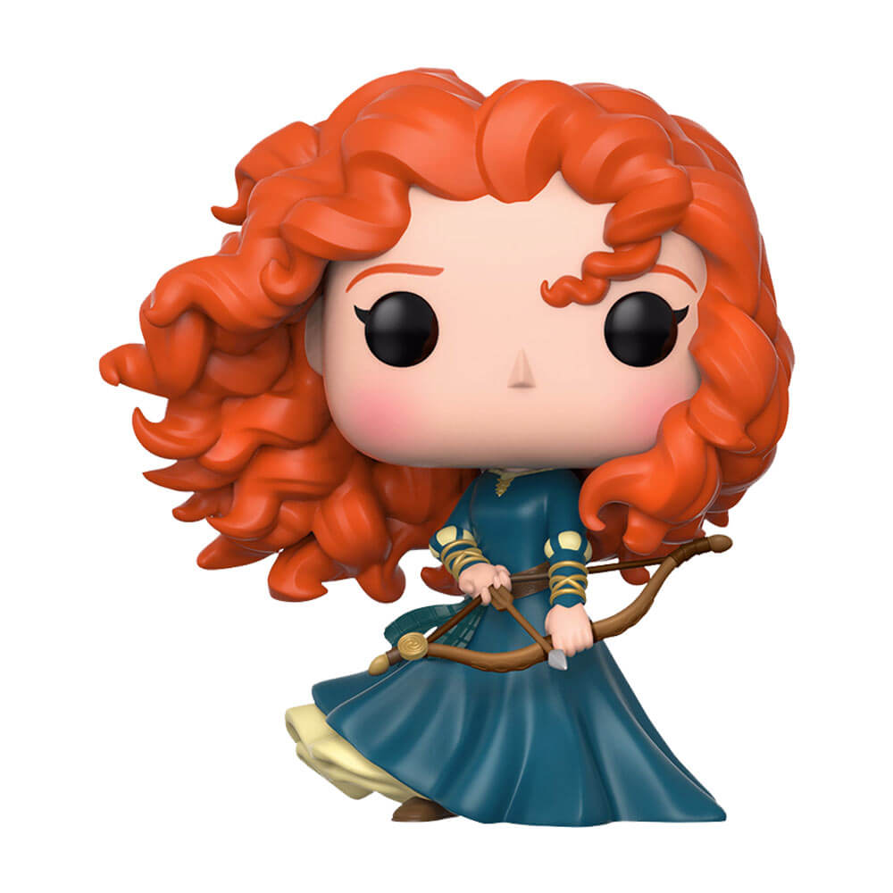 Disney Merida Pop! Vinyl Figure
