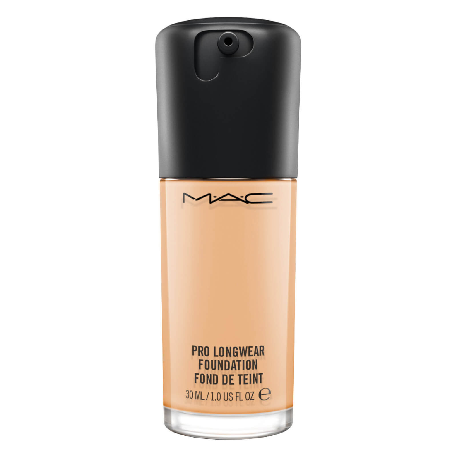 MAC Pro Longwear SPF 10 Foundation (Various Shades)