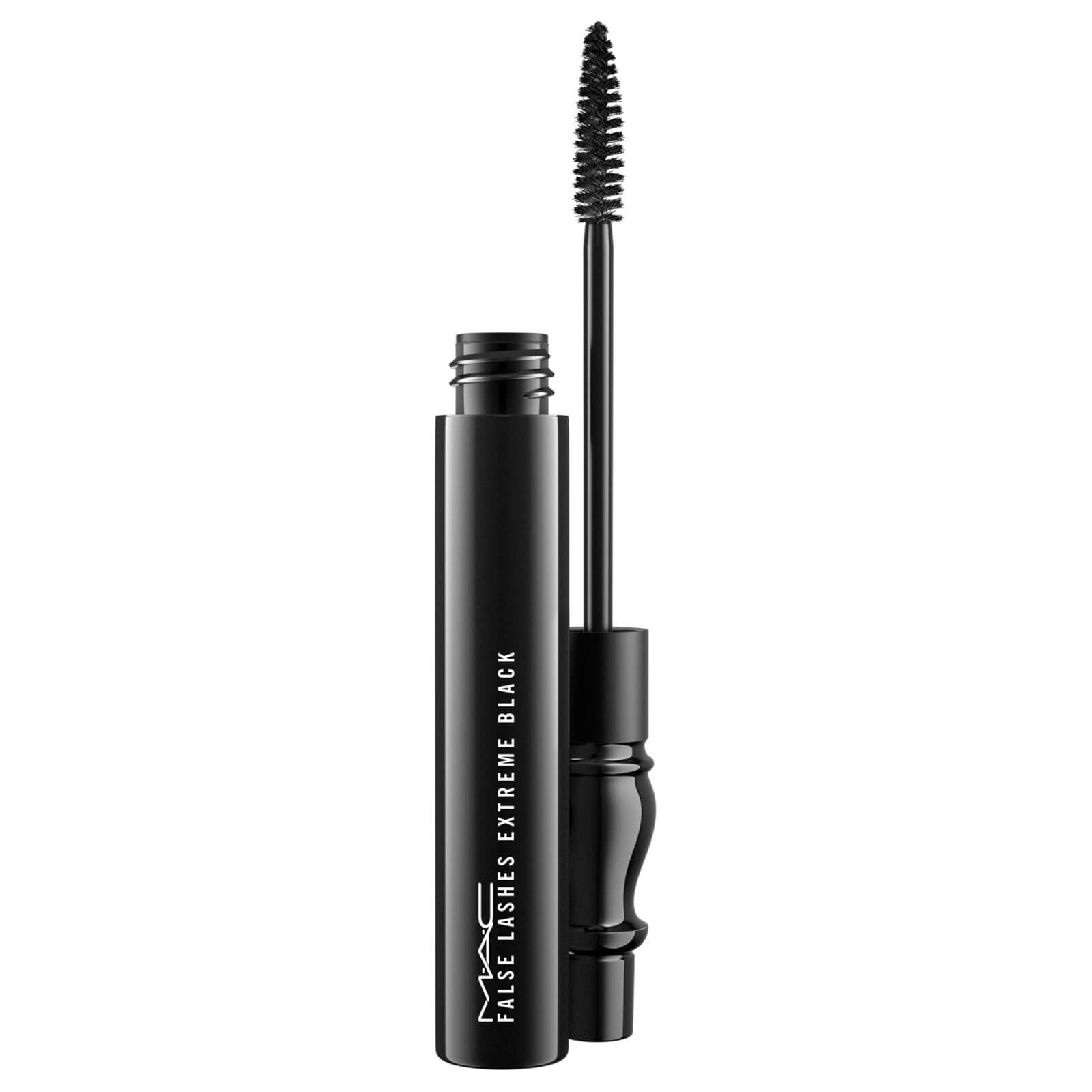 4a676f5faad MAC False Lashes Mascara - Carbon Black | Free Shipping | Lookfantastic