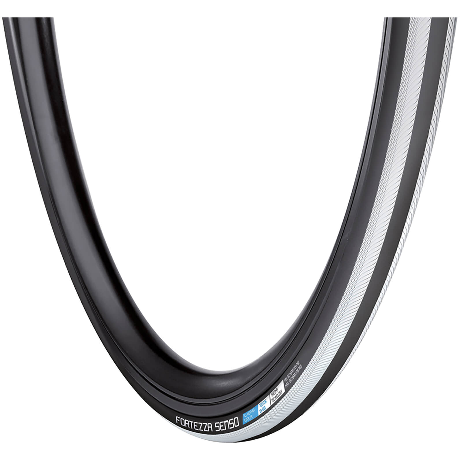 Vredestein Fortezza Senso All Weather SuperLite Clincher Tyre