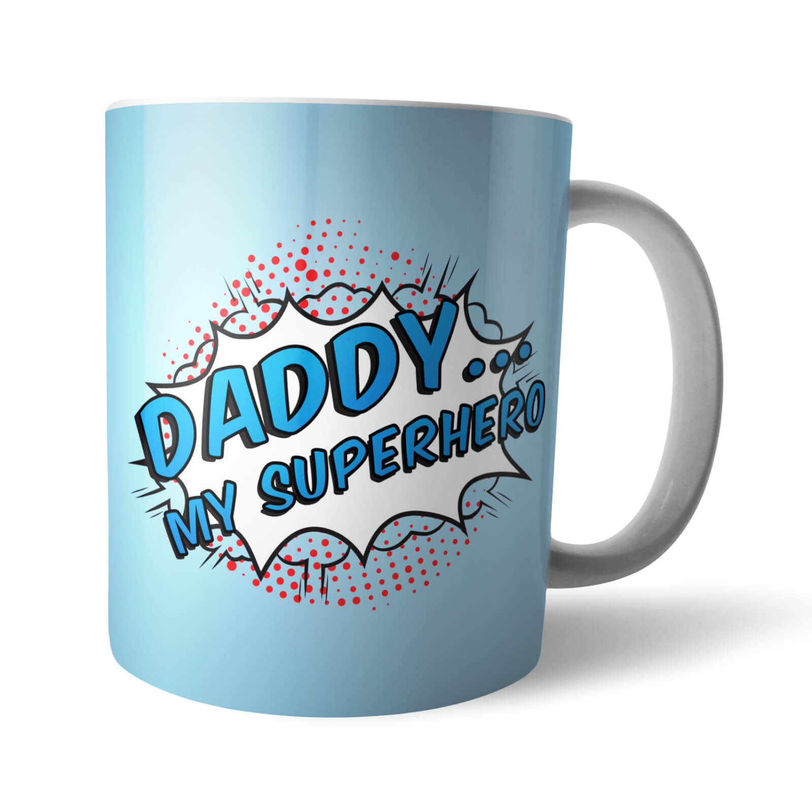 Tasse Daddy My Superhero