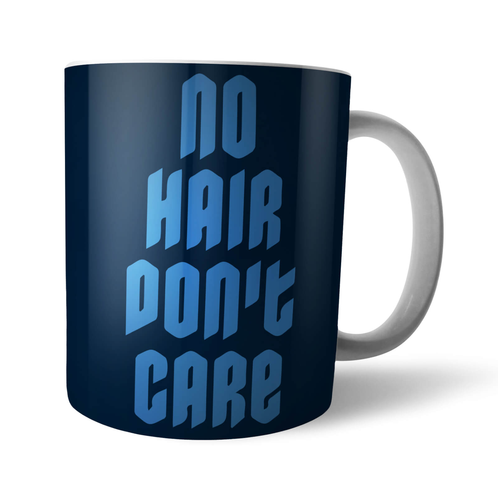 Tasse No Hair Don