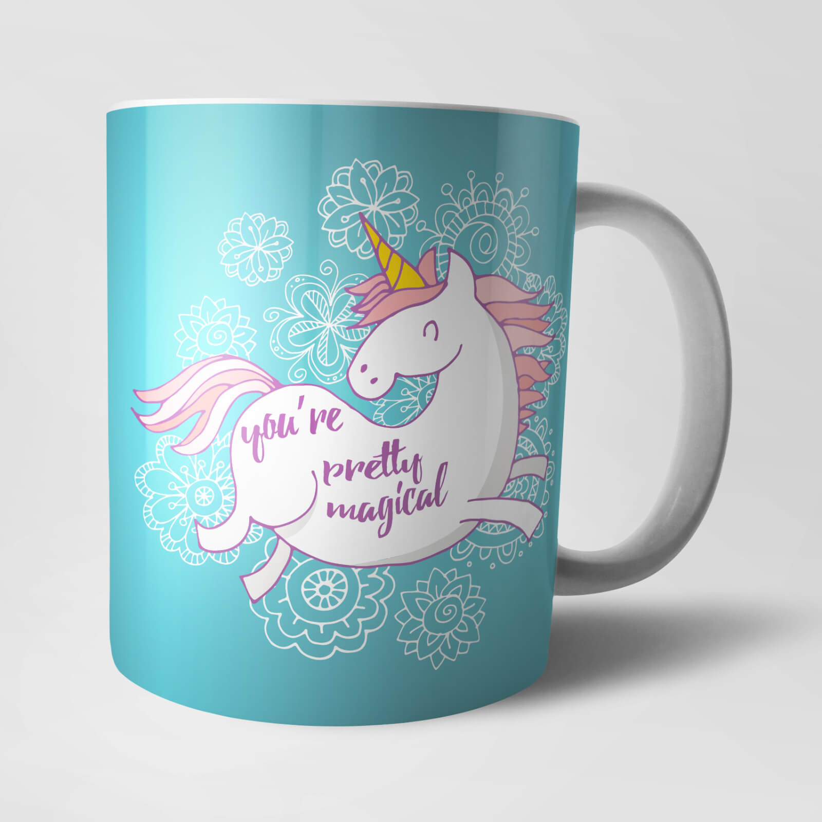 Tasse Licorne Pretty Magical