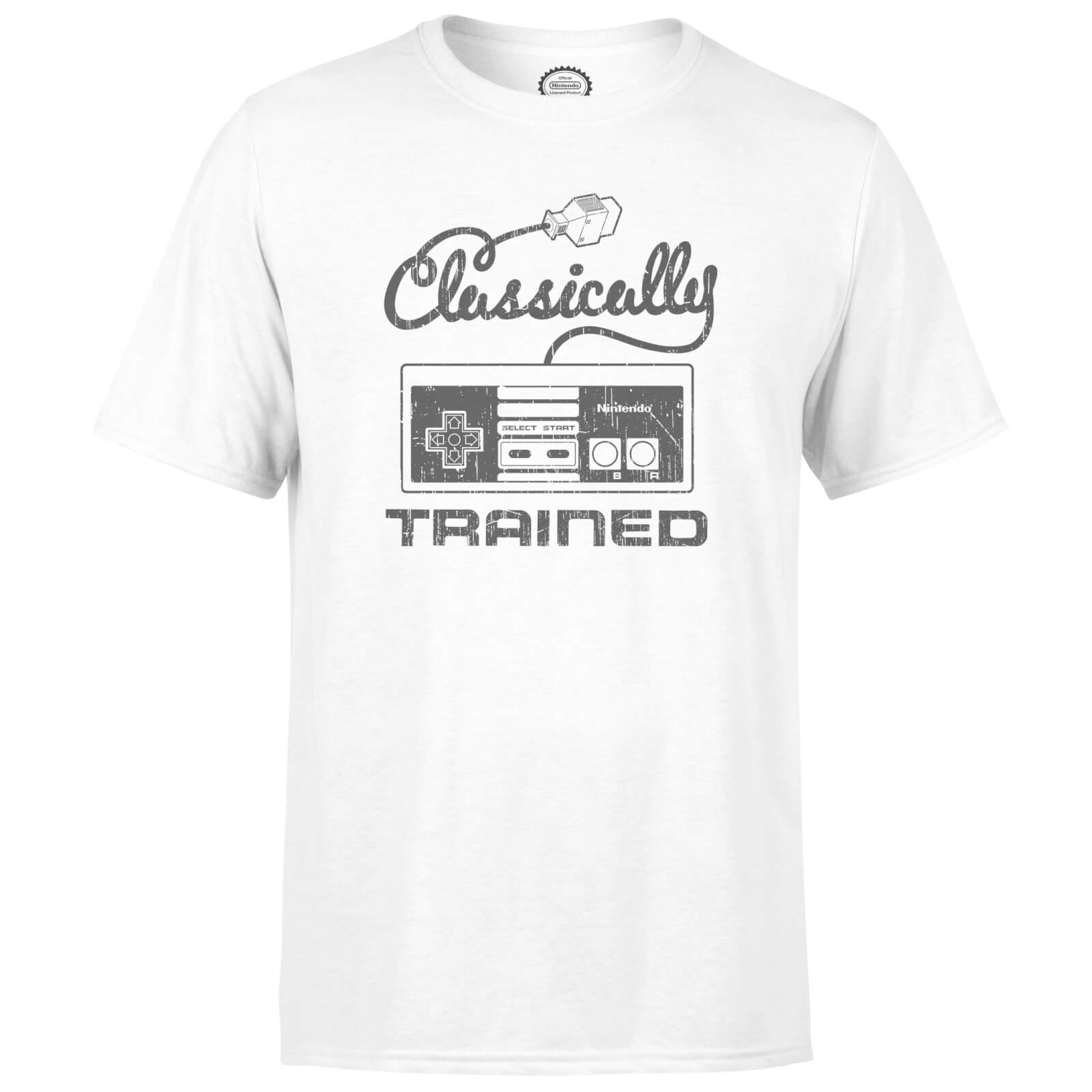 Nintendo Retro NES Classically Trained Men