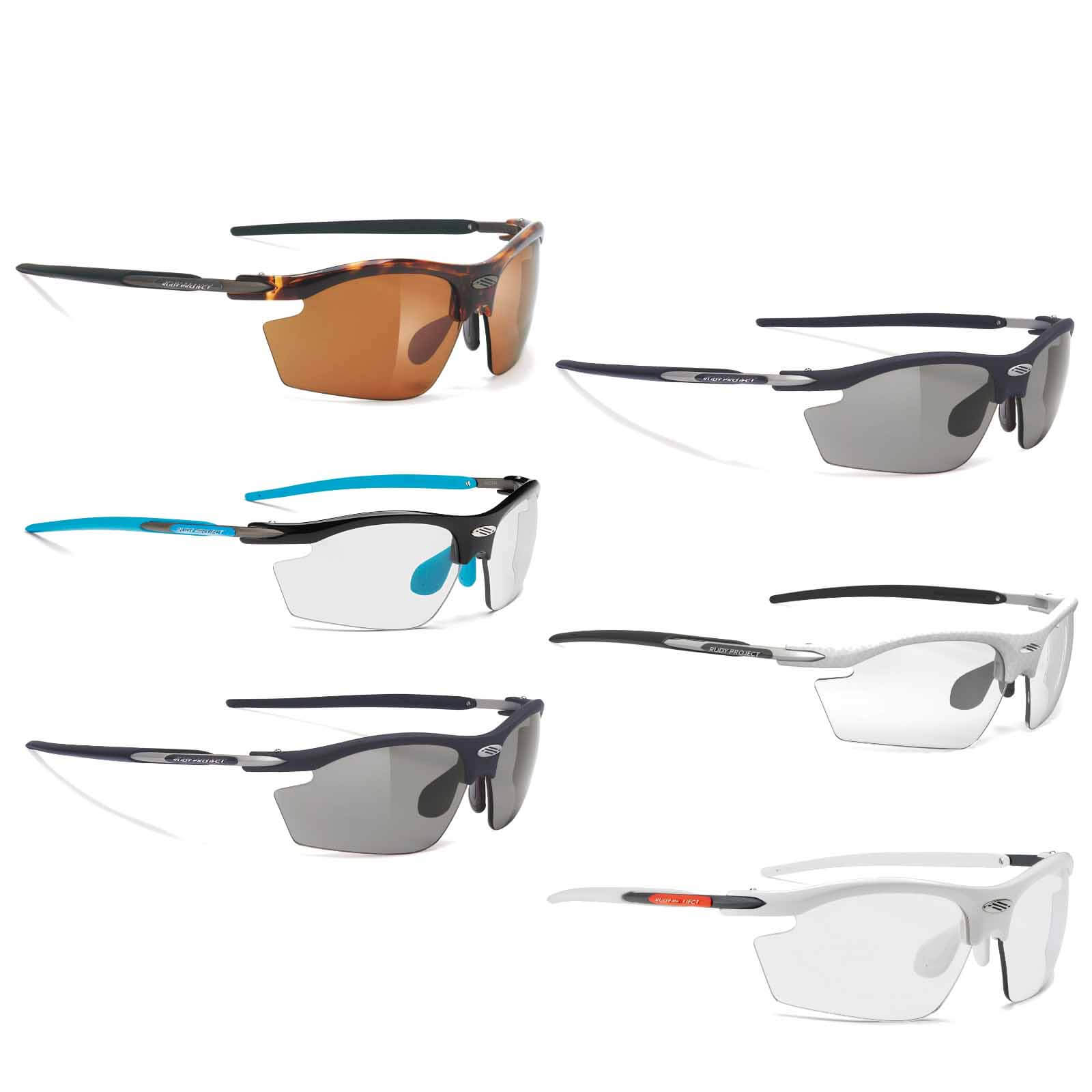Rudy Project Rydon Sunglasses - Impactx™ Photochromic
