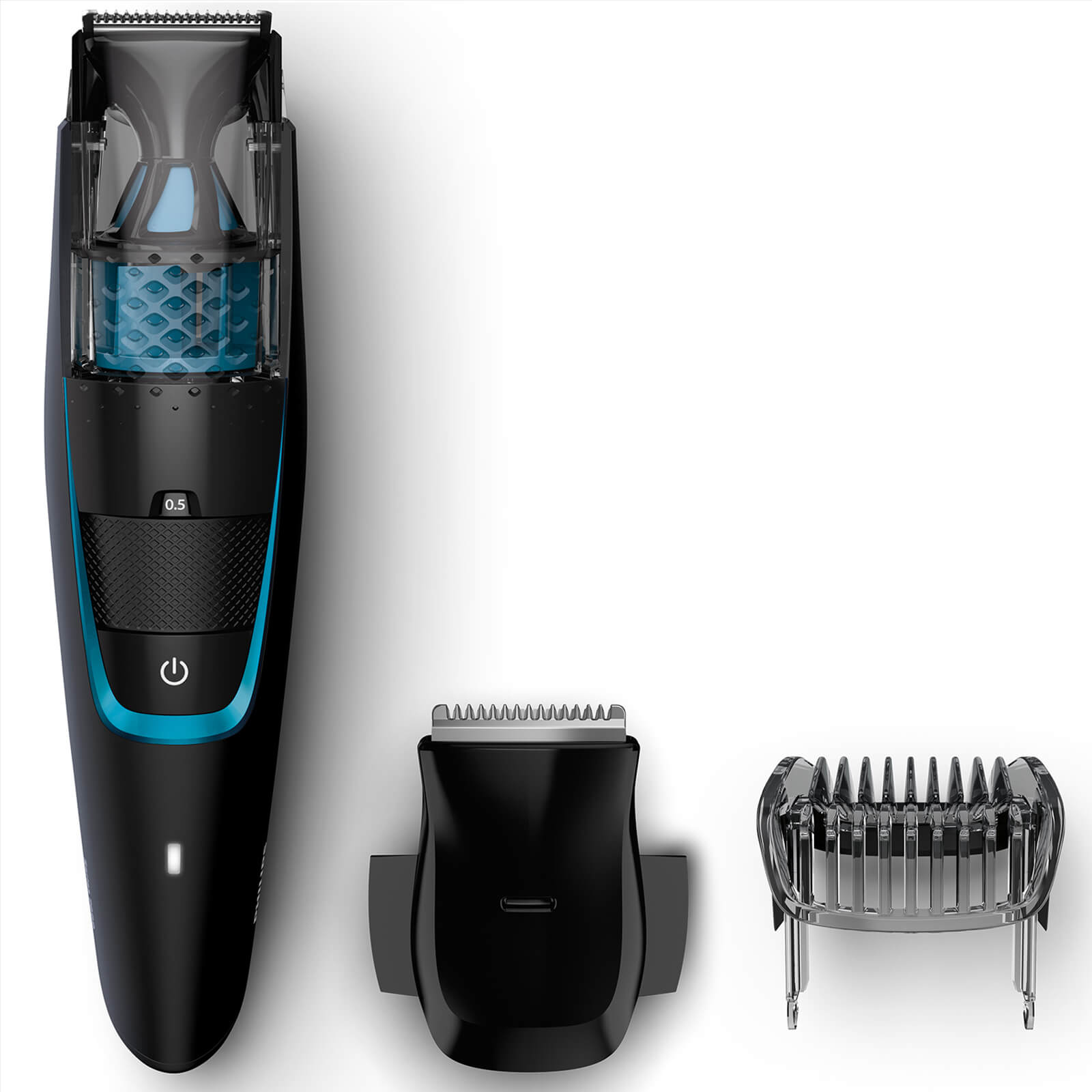 Philips Bt7202 13 Series 7000 Beard And Stubble Trimmer With