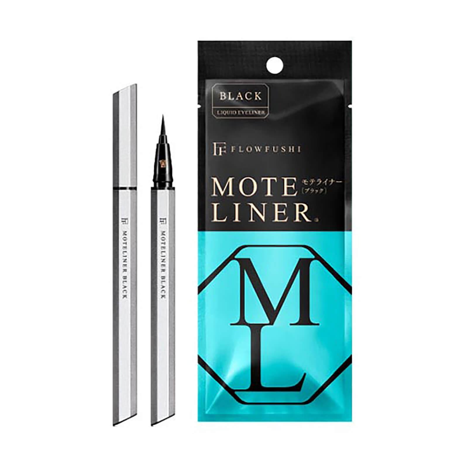 cec15a20c15 FLOWFUSHI Moteliner Takumi Liquid Eyeliner | SkinStore