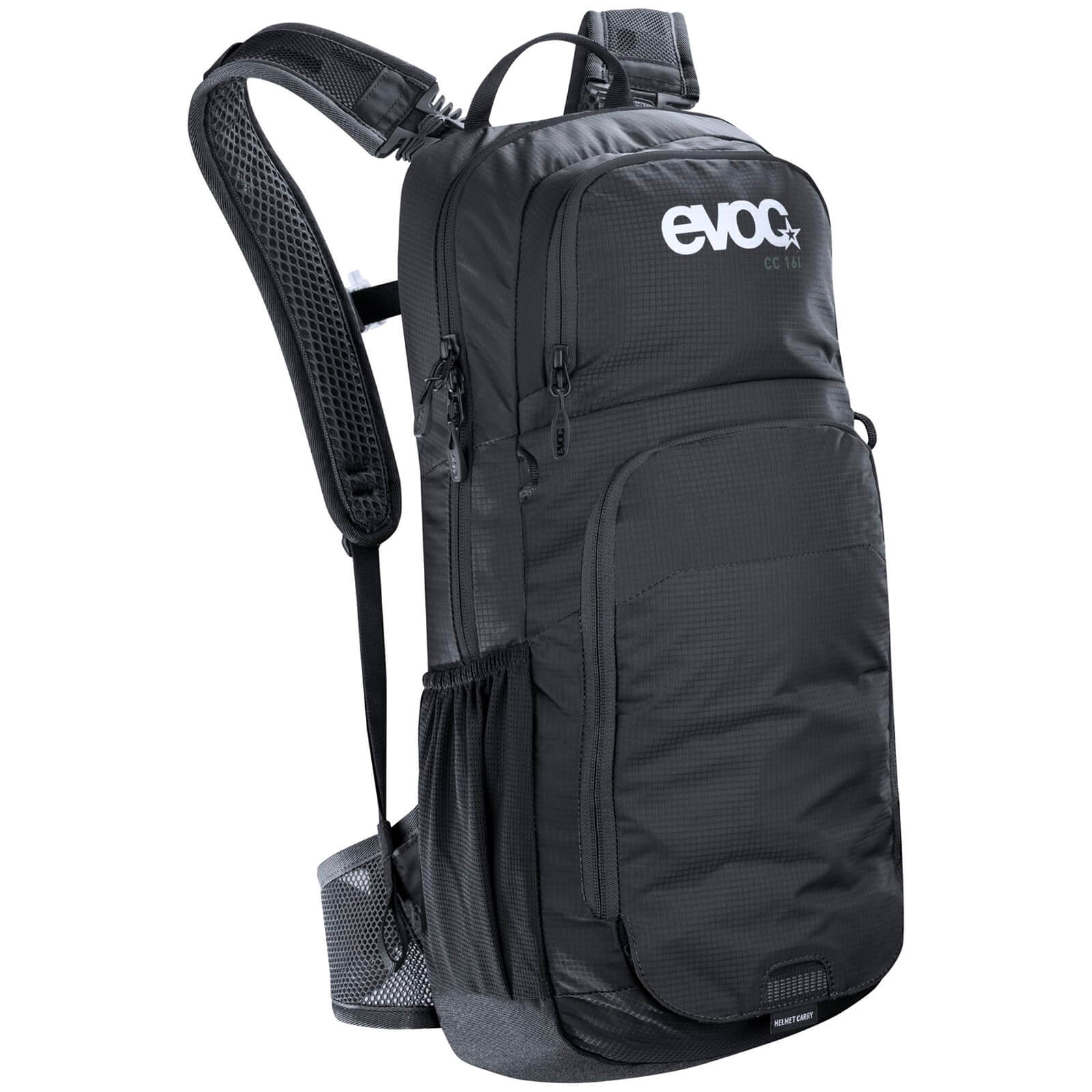 Evoc CC 16L Backpack - Black