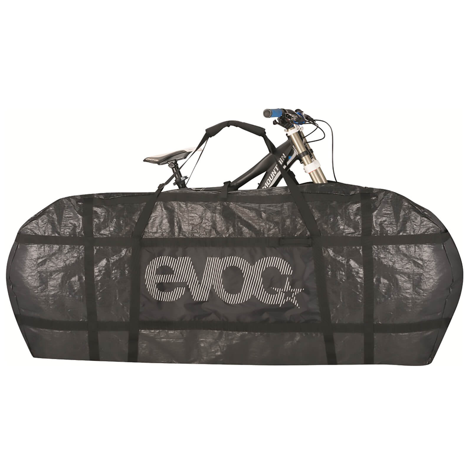 Evoc Bike Cover 360L/240L - Black