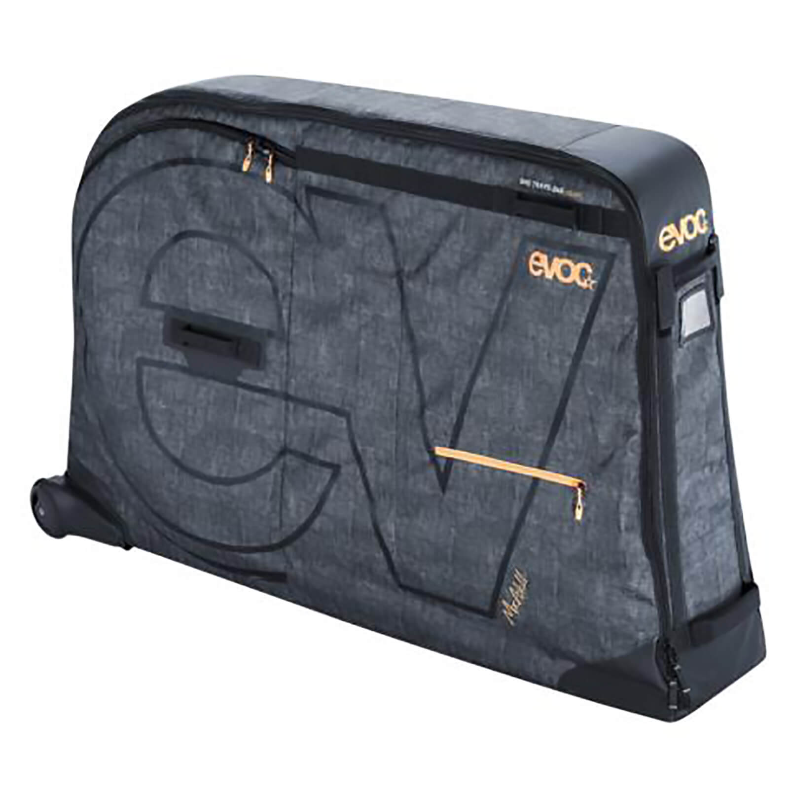 Evoc Bike Travel Bag Macaskill 280L - Heather