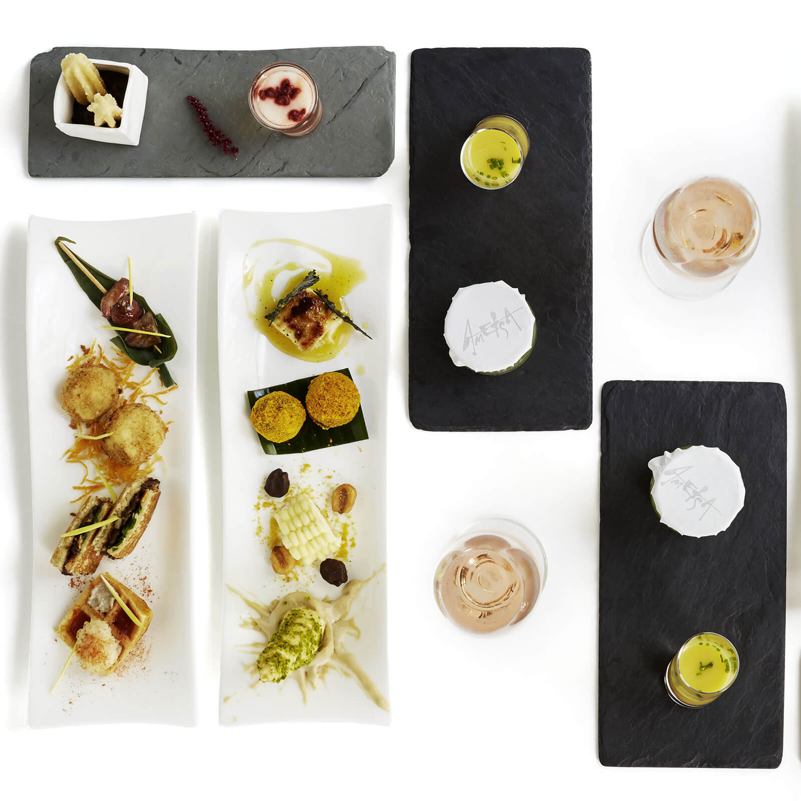 32% Off Afternoon Tea with Cava for Two at COMO The Halkin Hotel, London