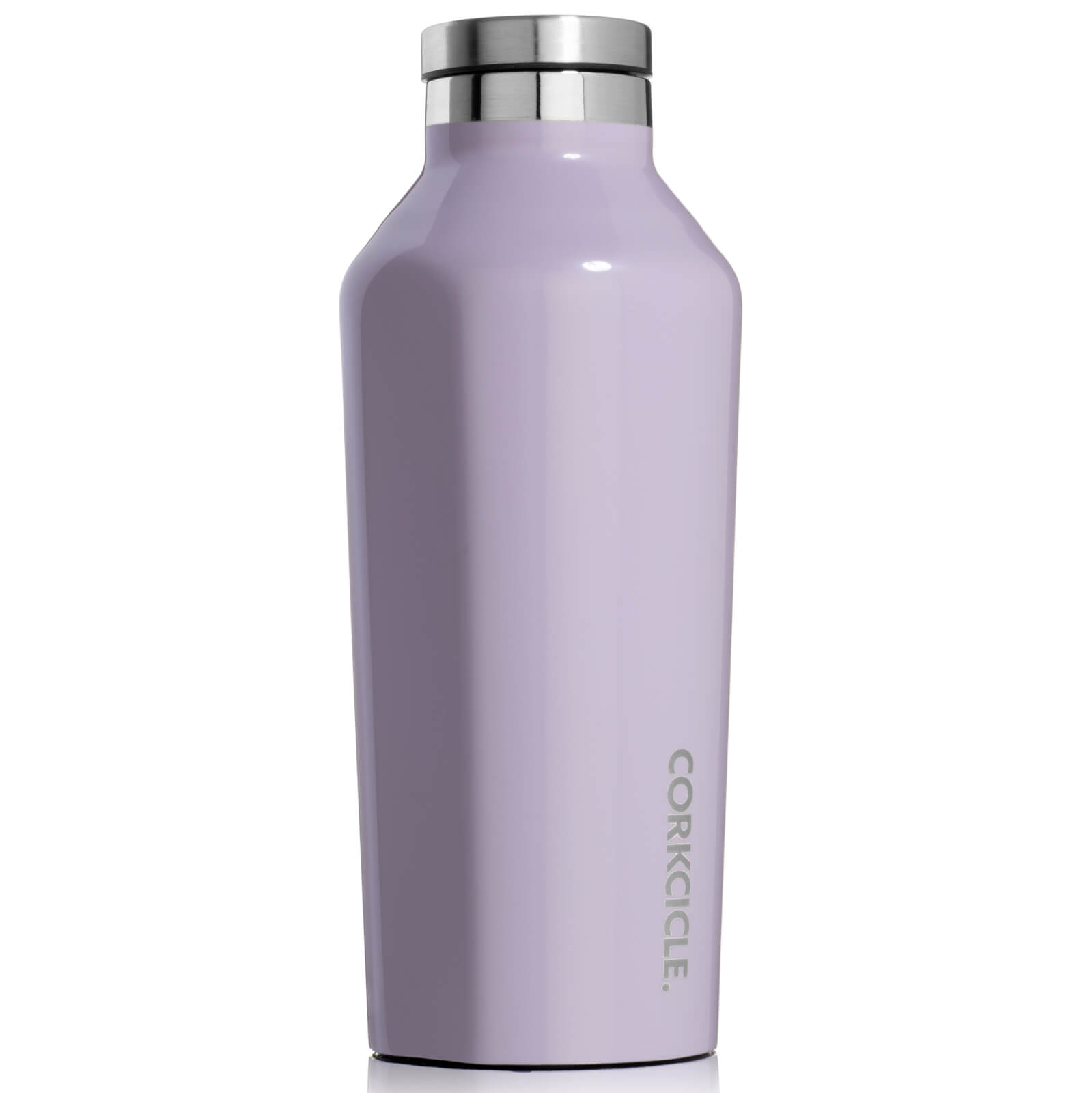 Corkcicle Canteen Triple Insulated Flask 9oz - Lilac