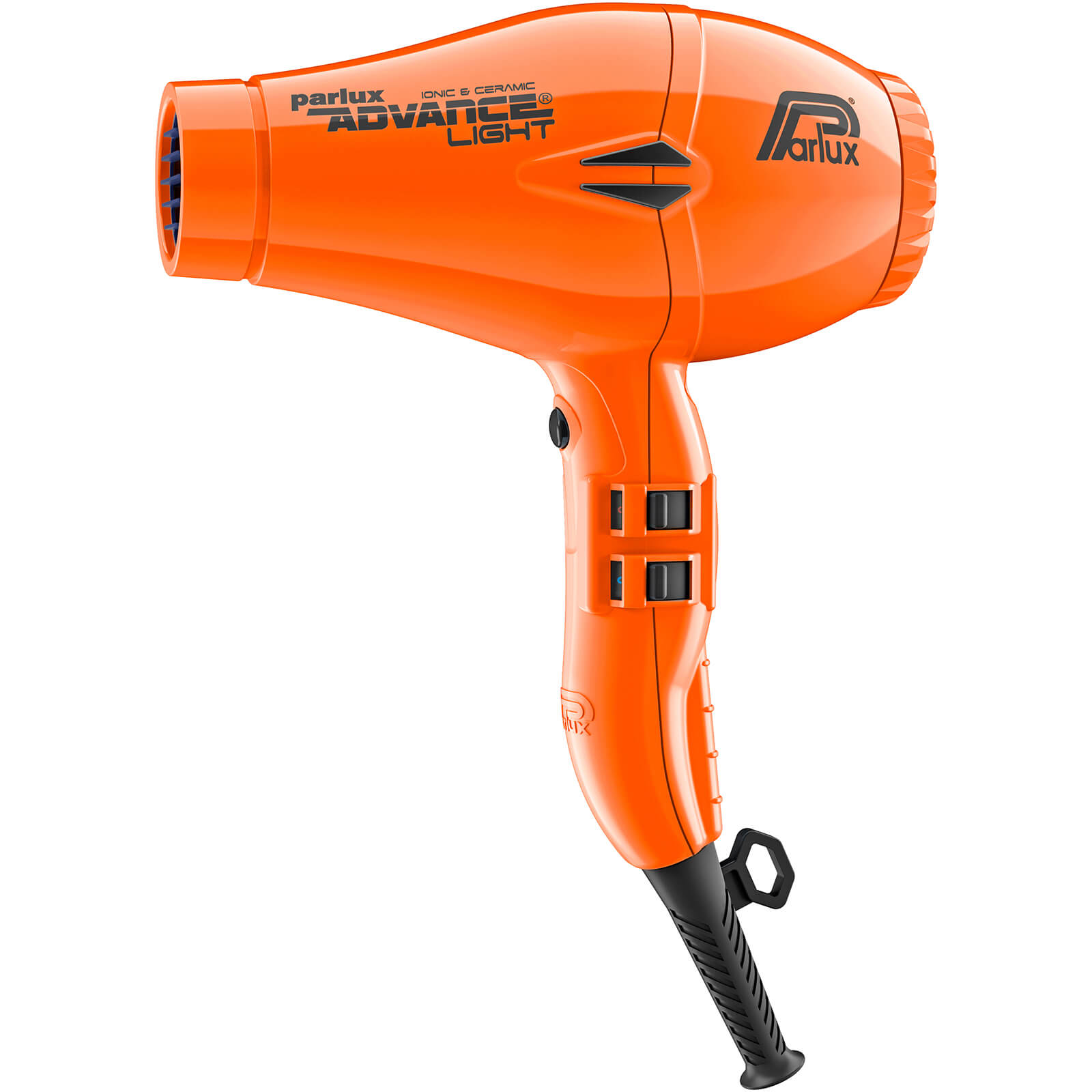 Parlux Advance Hair Dryer - Neon Orange