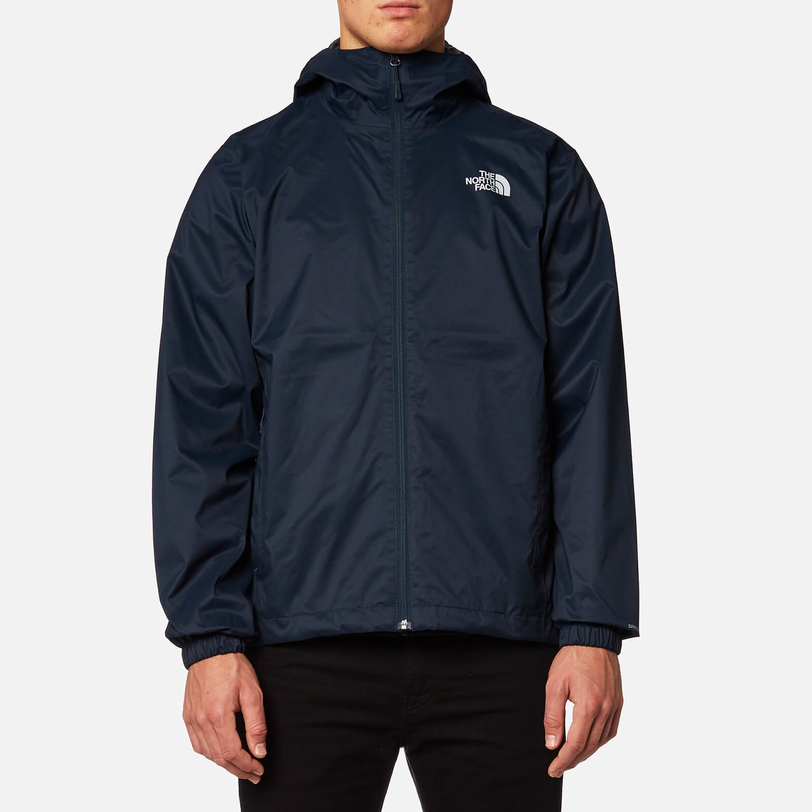 7ba5b0b68 The North Face Men's Quest Jacket - Urban Navy