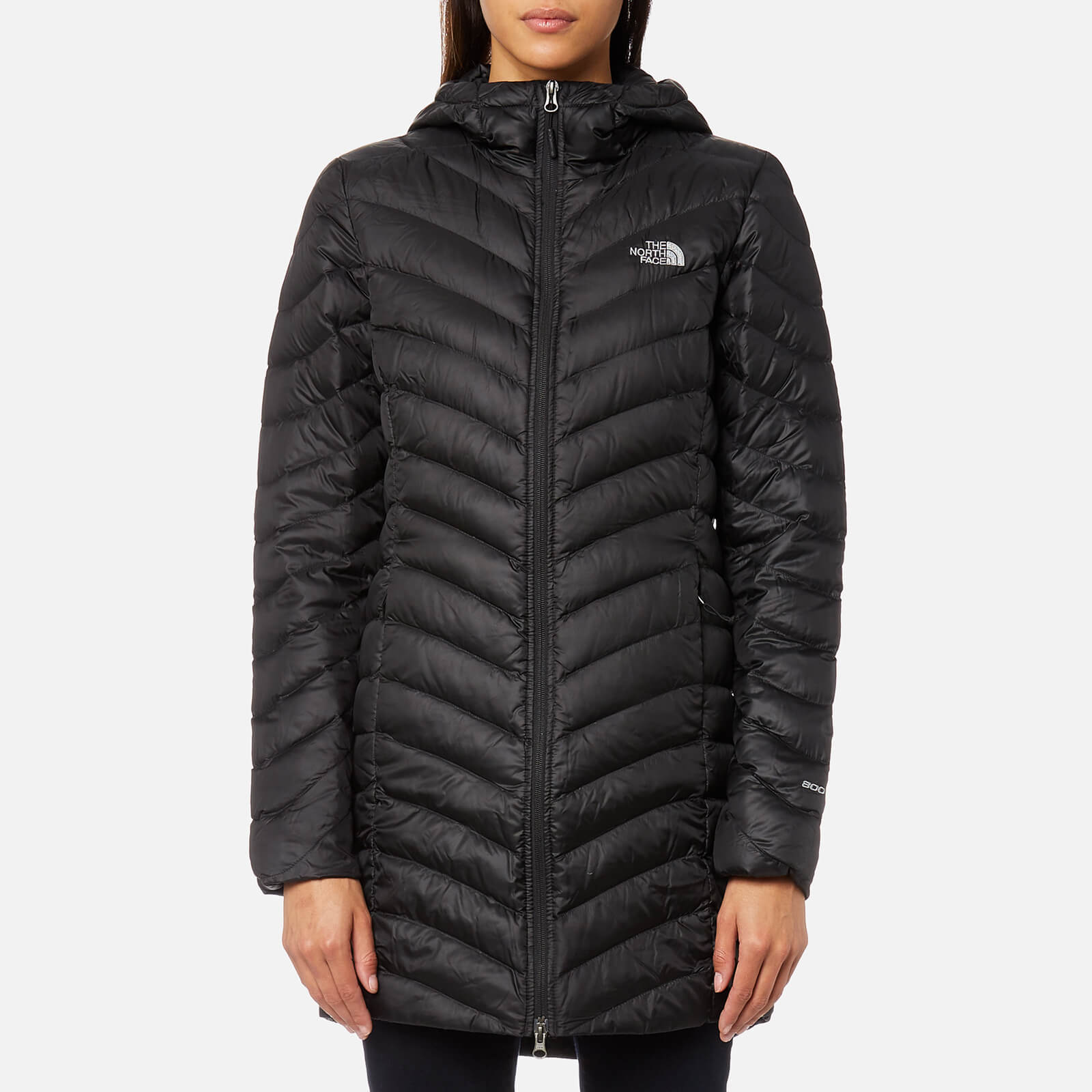 select for newest professional website order The North Face Women's Trevail Parka - TNF Black