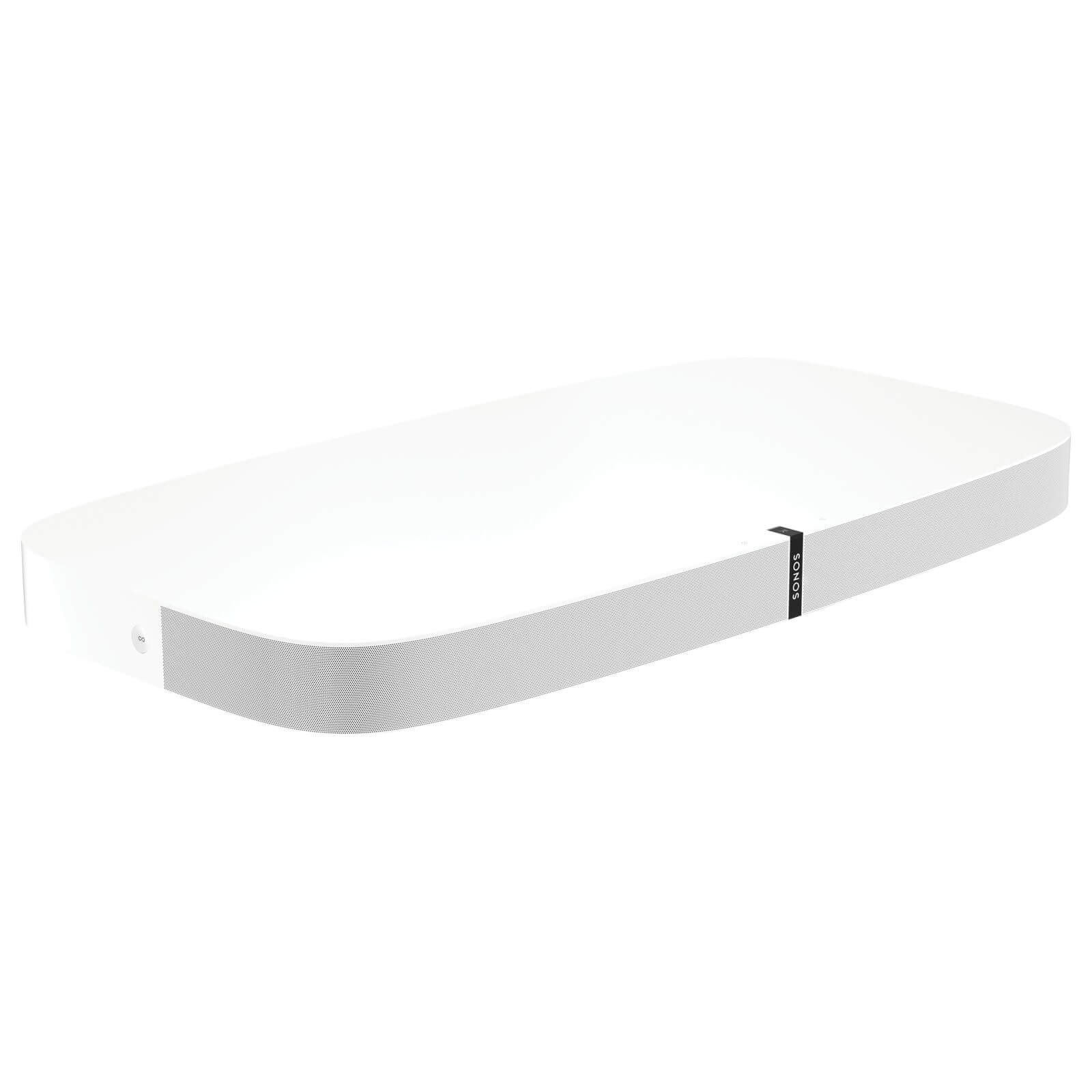 Sonos PLAYBASE Wireless Home Cinema Sound Base - White