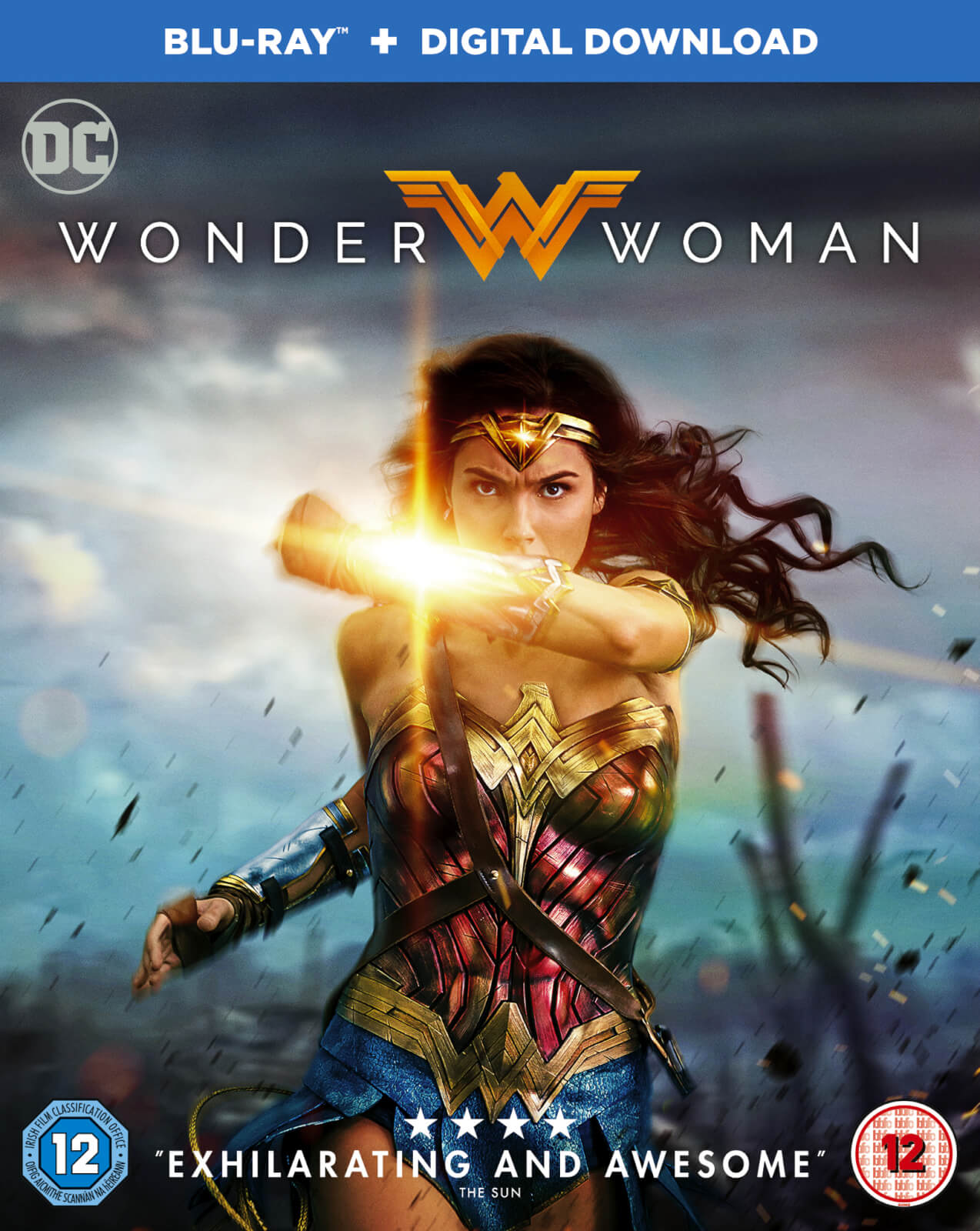 Wonder Woman (Digital Download)