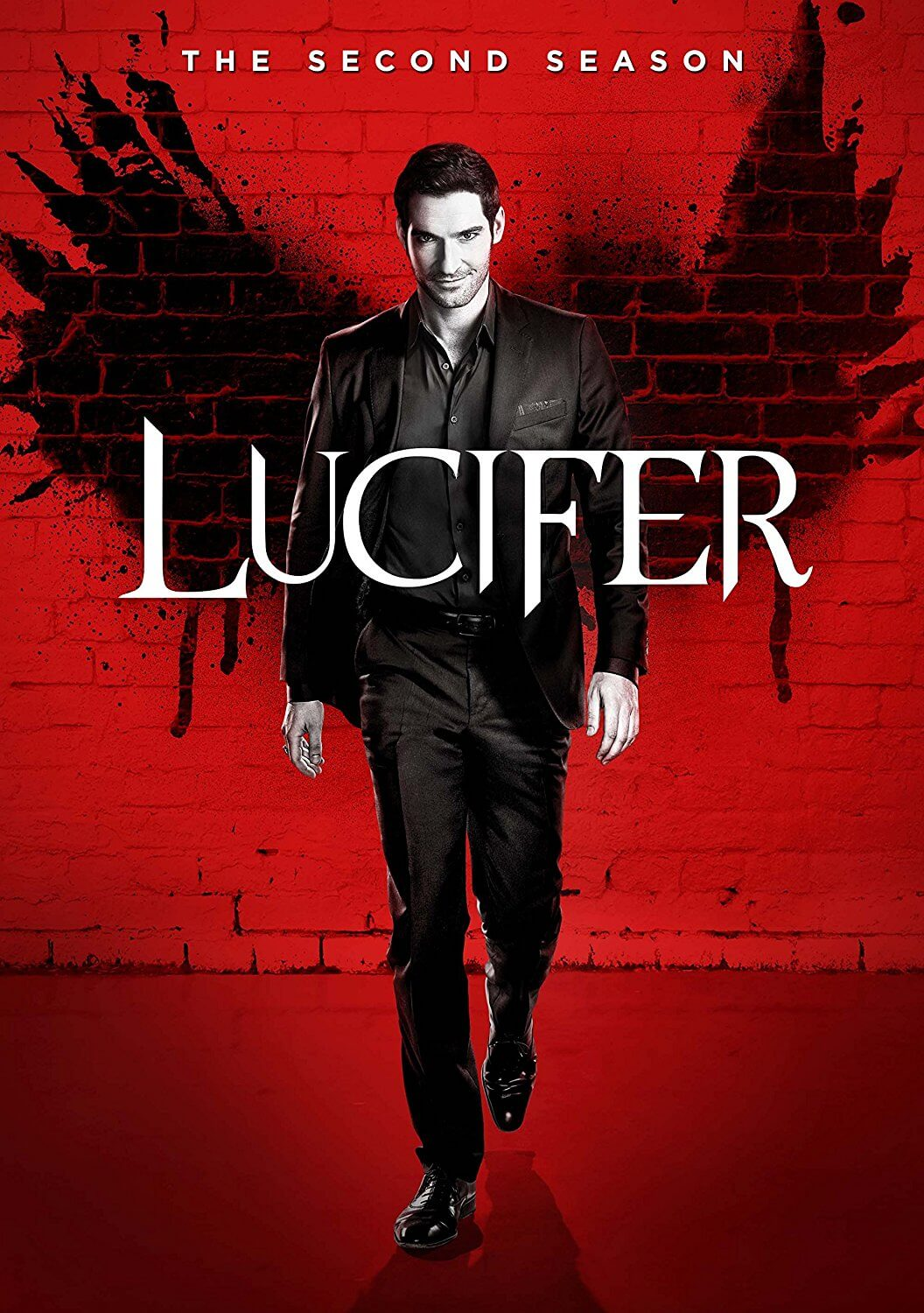 lucifer staffel 1 deutsch