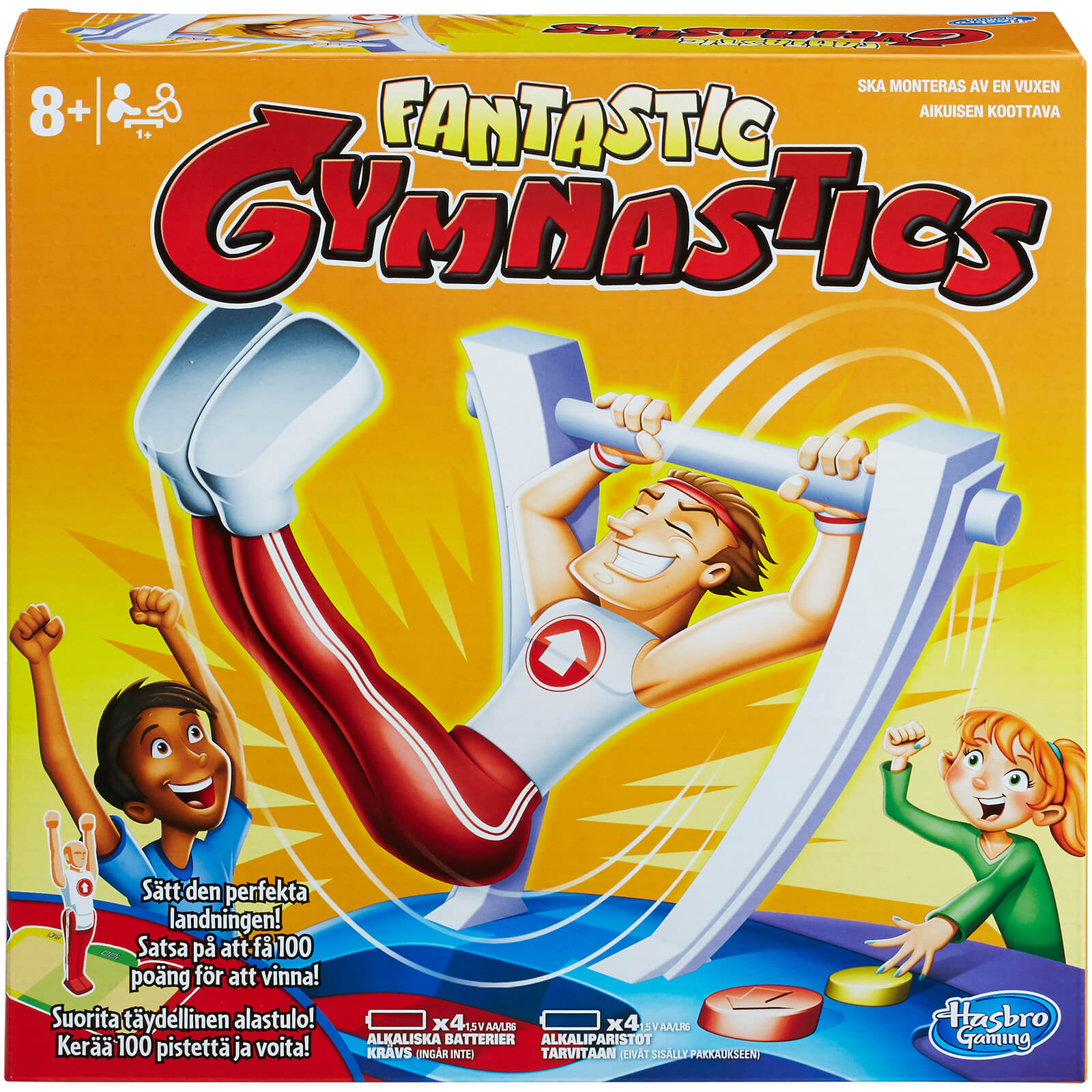 Fantastic games and toys recommend you