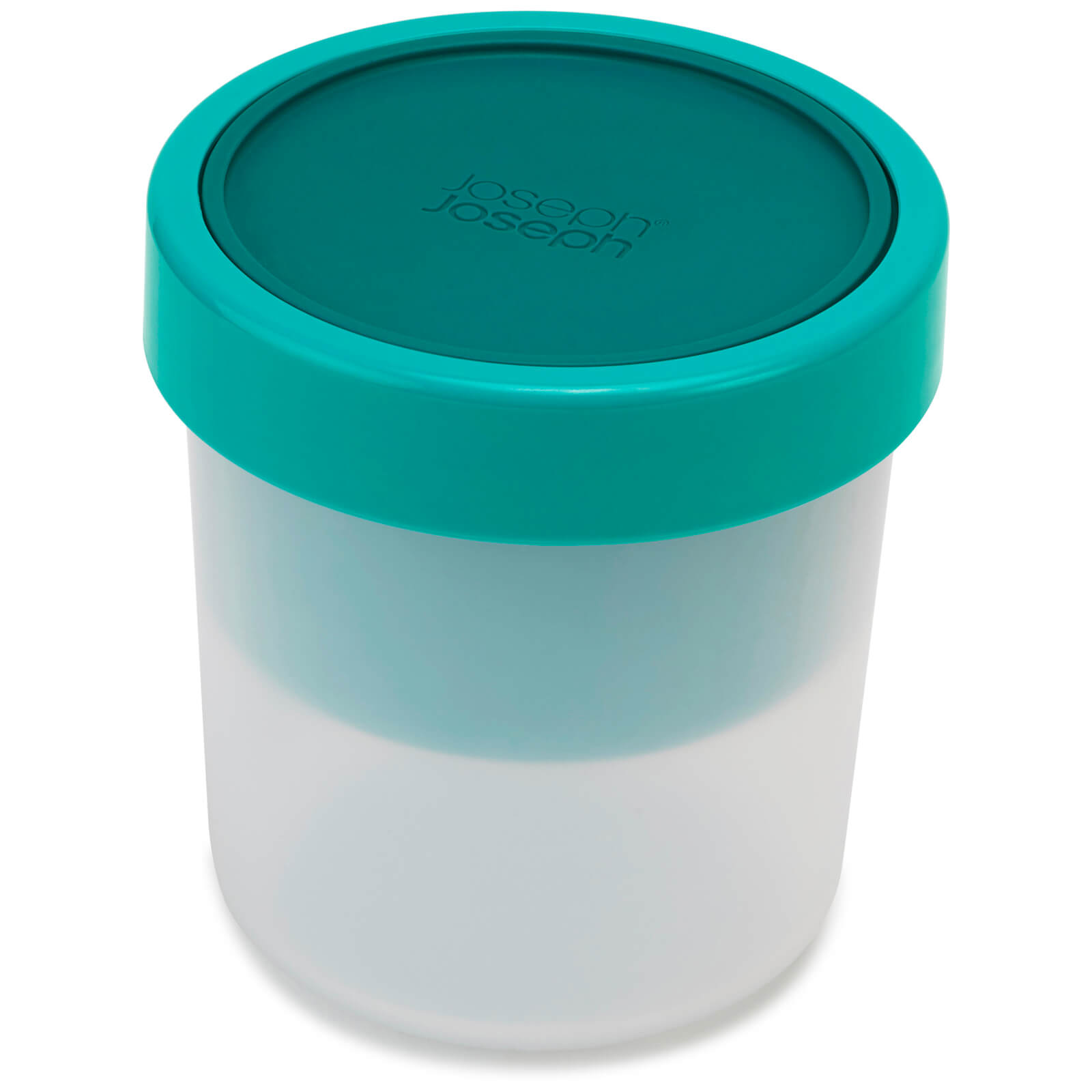 Joseph Joseph GoEat Space-Saving Soup Pot- Teal
