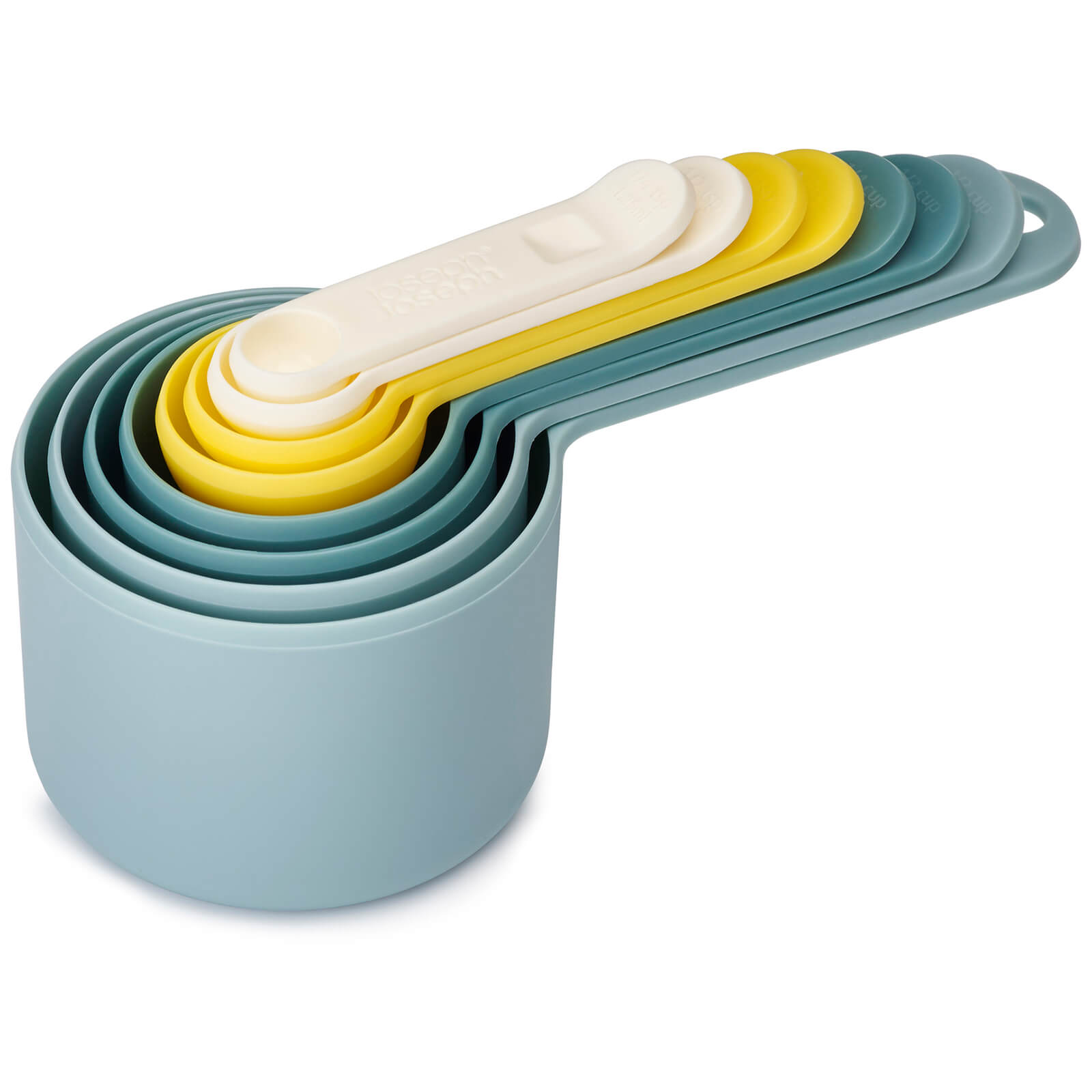 Joseph Joseph Nest Measure Cup Set - Opal