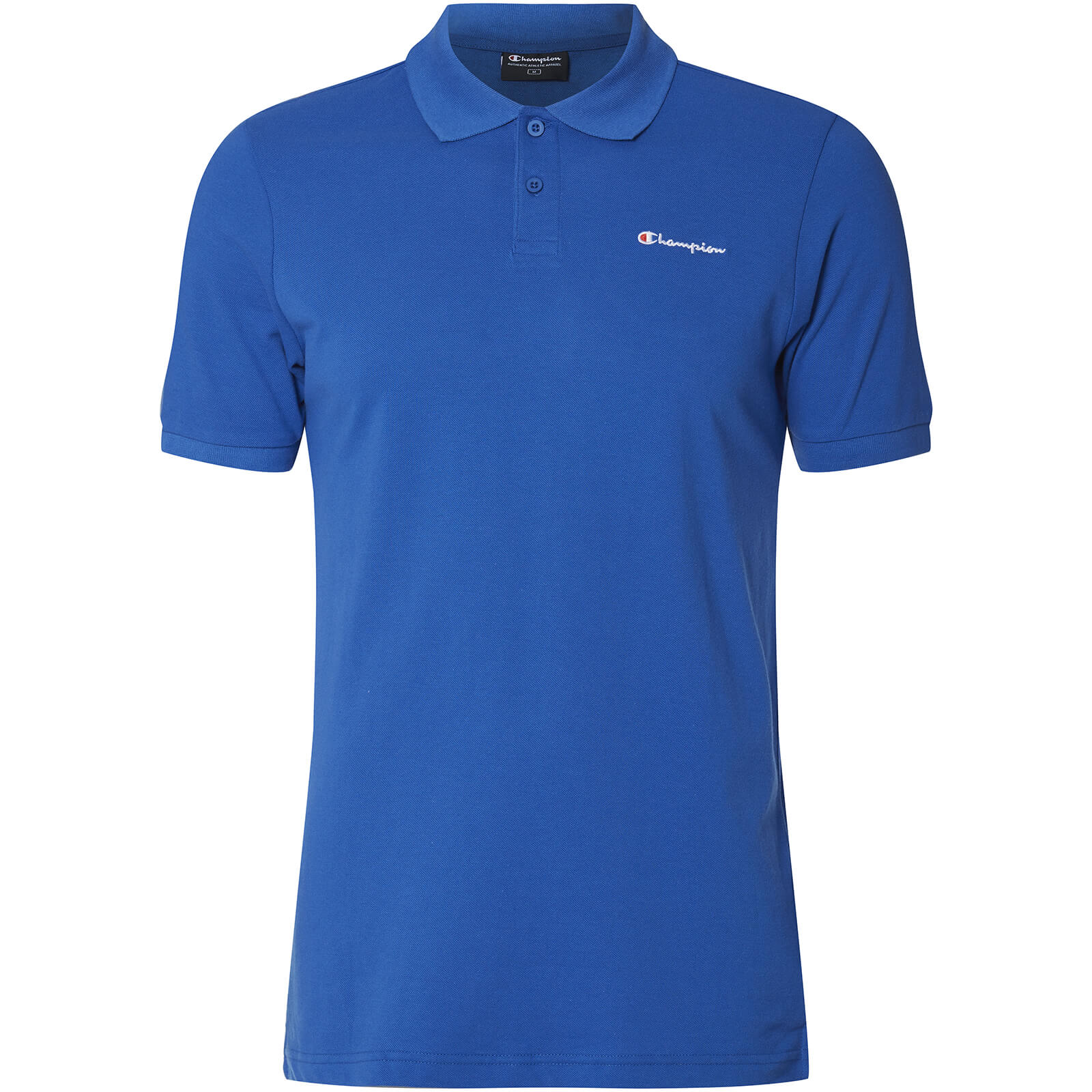 Polo Homme Champion - Bleu