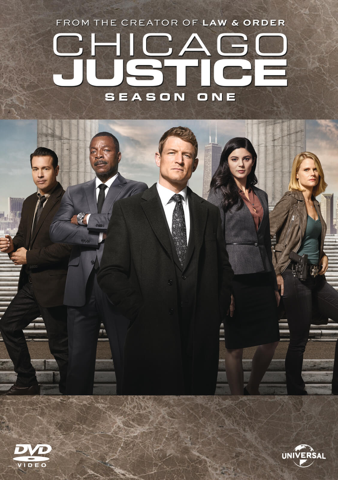 Chicago Justice - Season 1