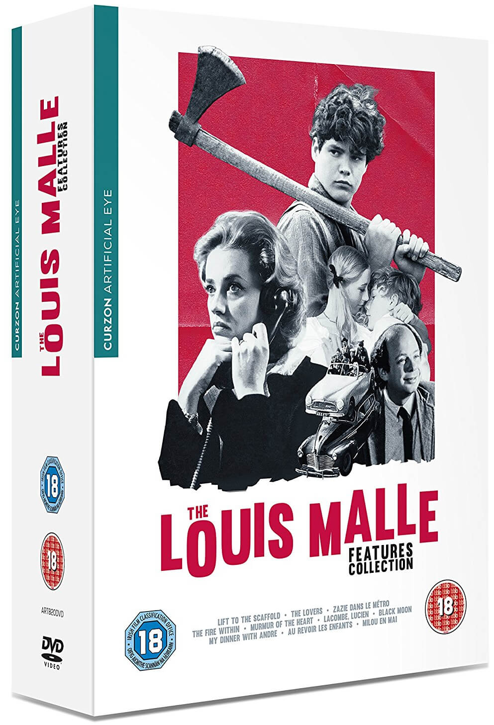 The Louis Malle Collection