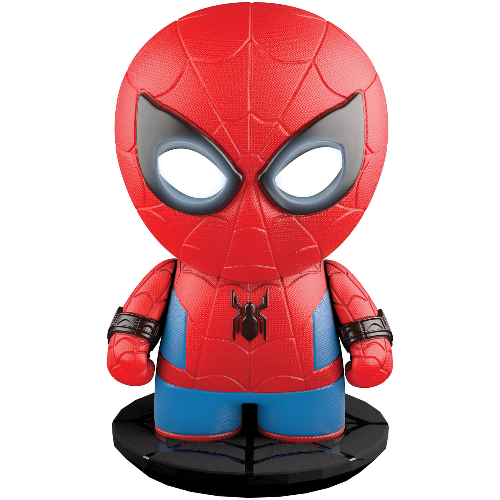 Spray Spiderman Sport Sphero Spider Man App Enabled Superhero Unique Gifts Zavvi Us