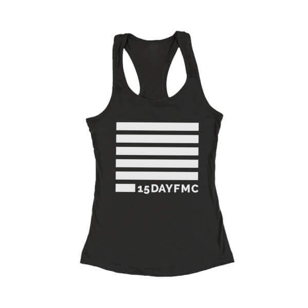 Large - Fit Mommy Workout Tank