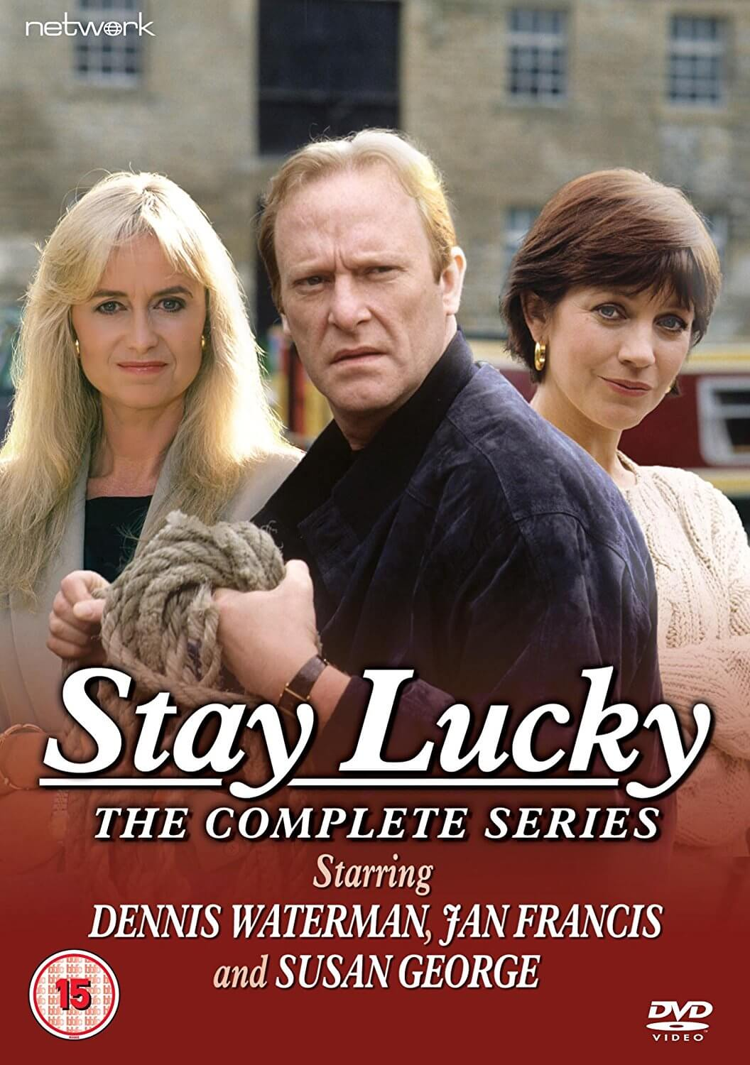 Stay Lucky - The Complete Series