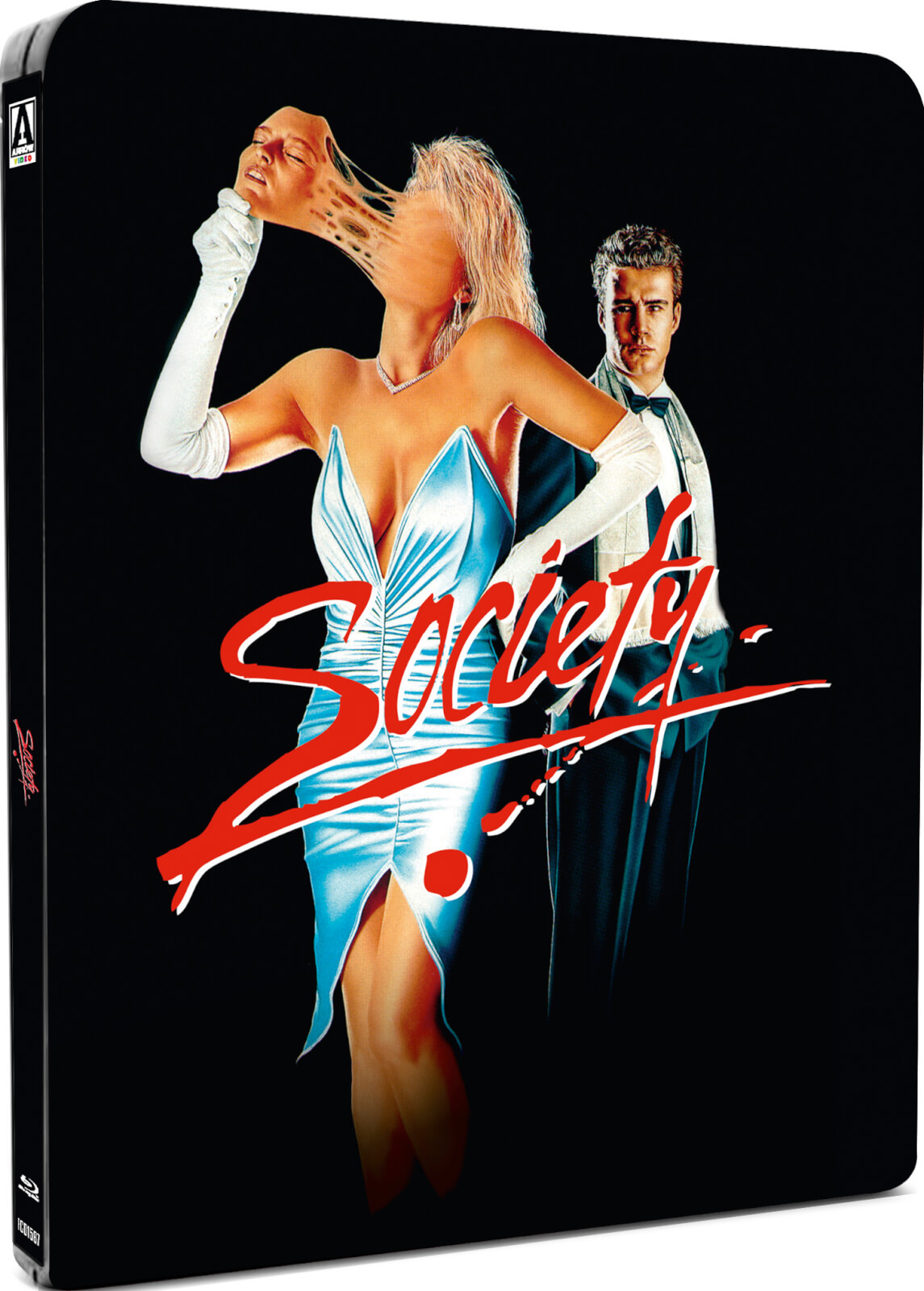Society - Zavvi Exclusive Limited Edition Steelbook