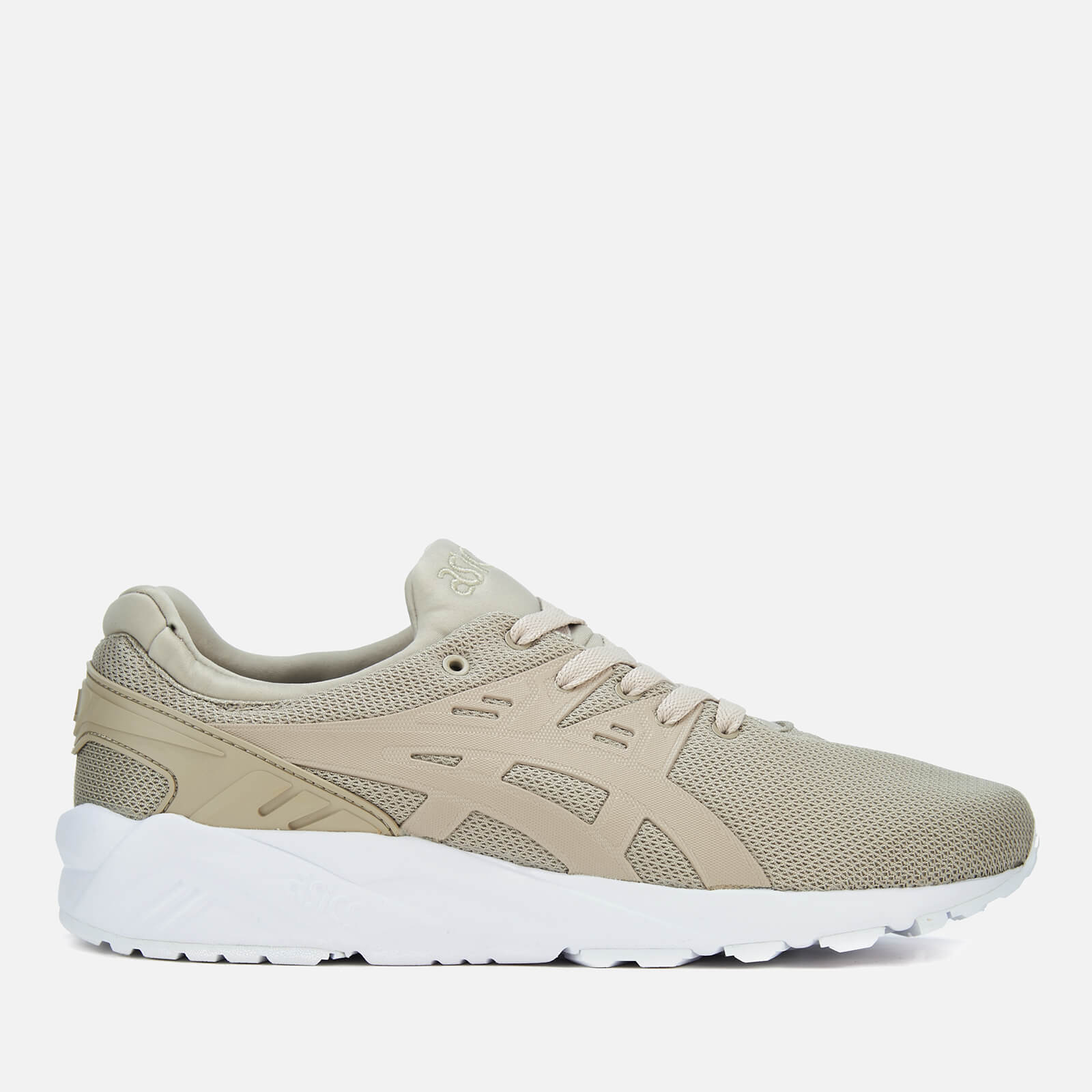 bd0afa9ec Asics Lifestyle Men s Gel-Kayano Evo Trainers - Feather Grey - Free UK  Delivery over £50