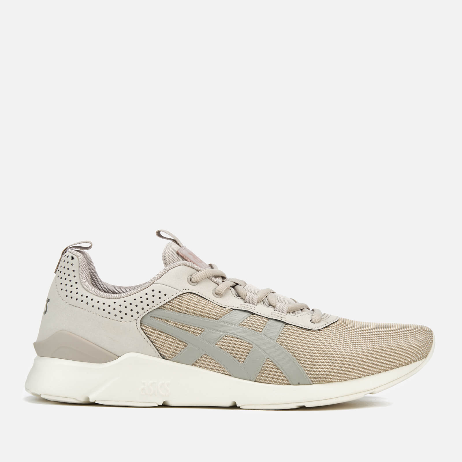 3a0c4478ea Asics Lifestyle Men's Gel-Lyte Runner Trainers - Feather Grey/Feather Grey
