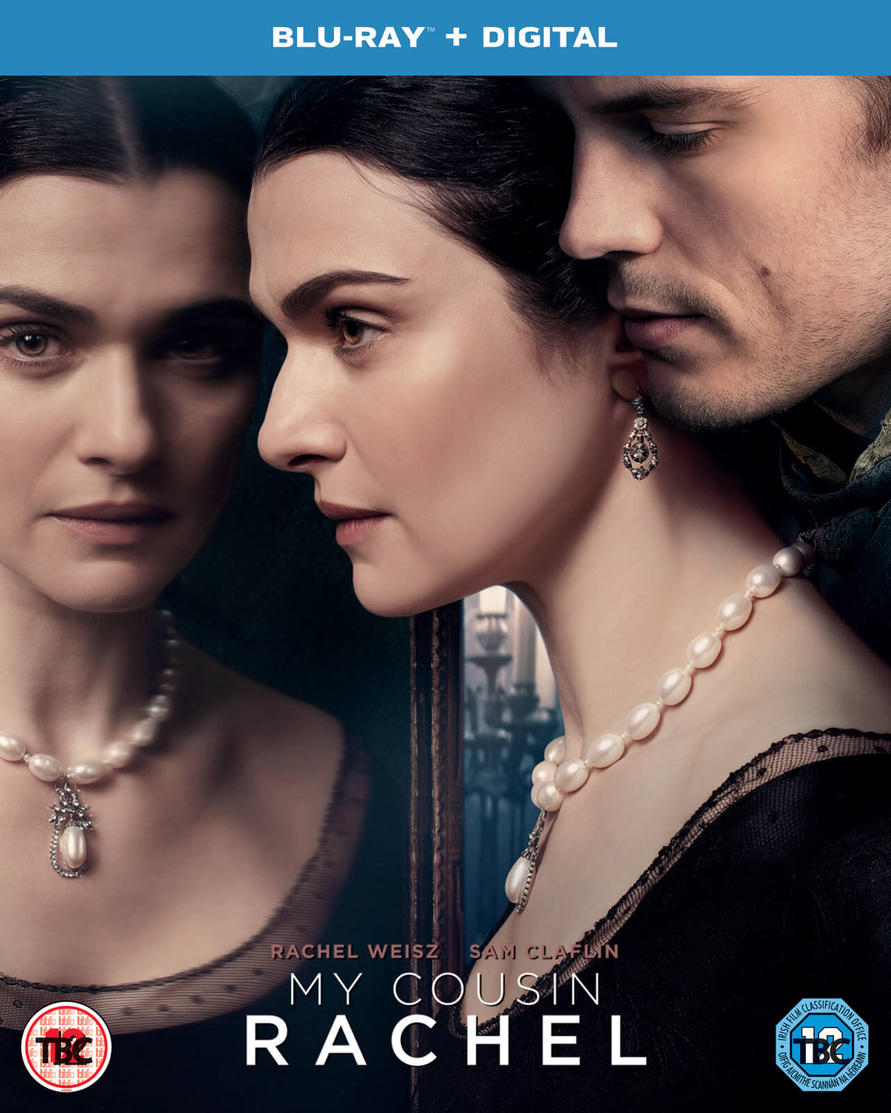 My Cousin Rachel (Digital UV Copy)