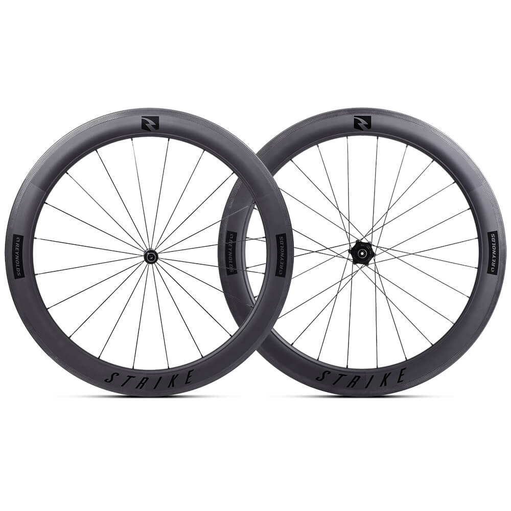 Reynolds Strike Clincher Tubeless Wheelset - Shimano