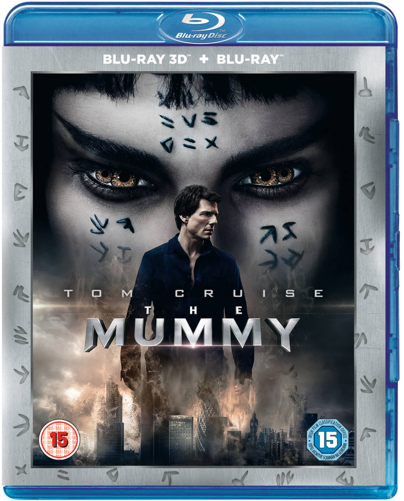 the mummy returns 2017 subtitles