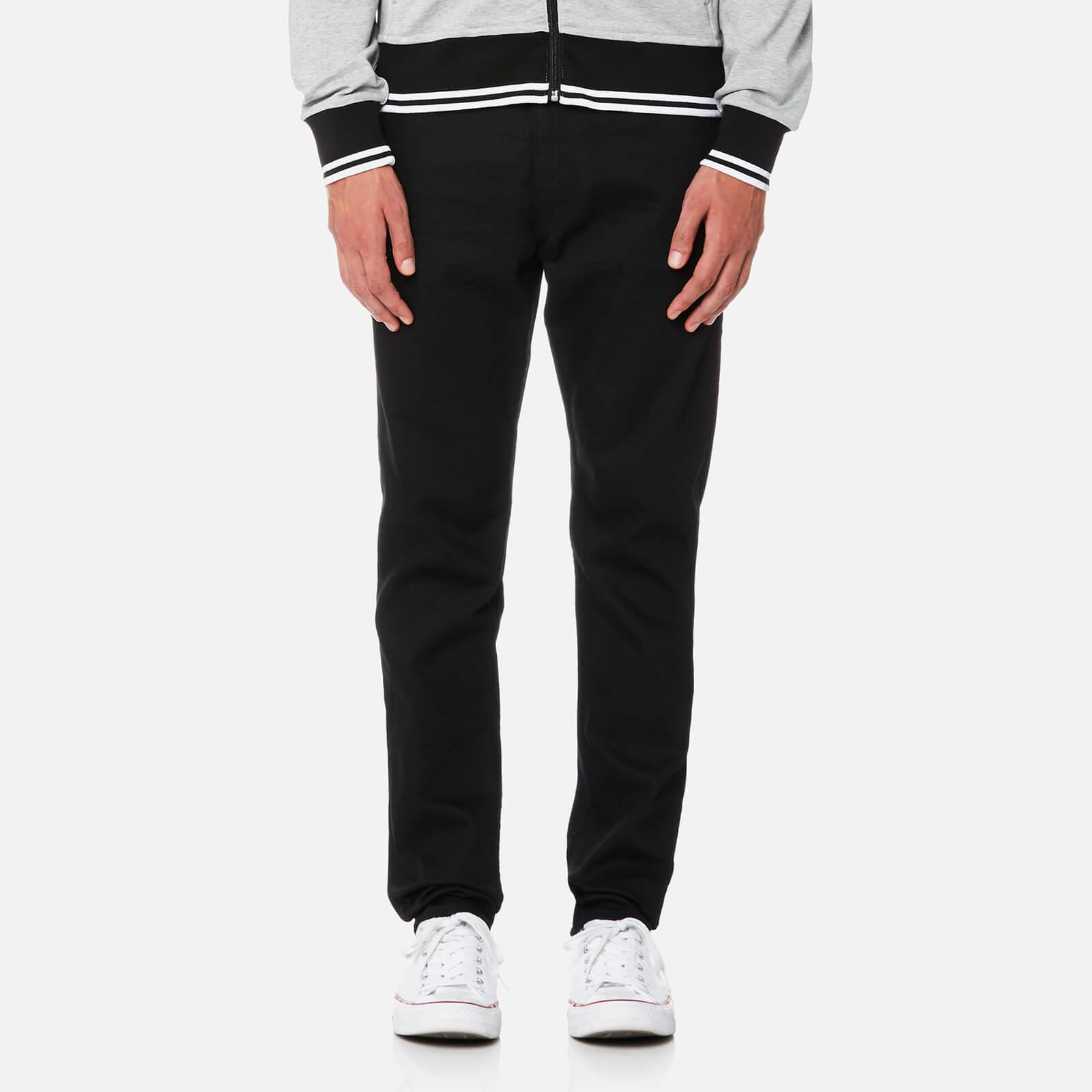 73d2aa0b0d7d Polo Ralph Lauren Men s Sullivan Stretch Jeans - Edwards Black - Free UK  Delivery over £50