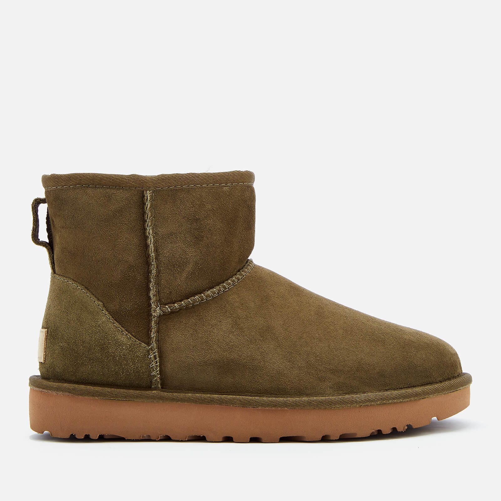 10acc718e39 UGG Women's Classic Mini II Sheepskin Boots - Spruce