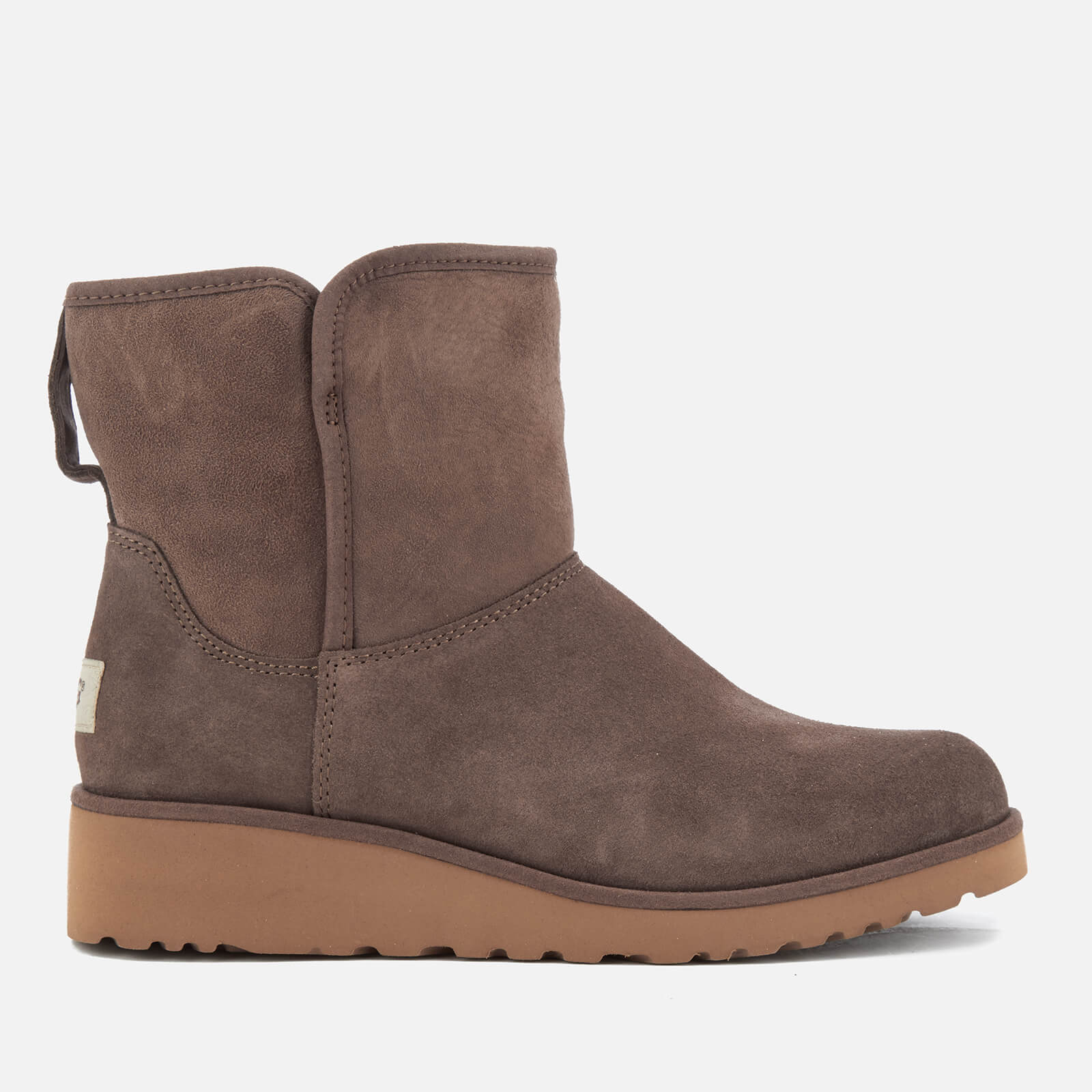 af600f65bf4a UGG Women s Kristin Classic Slim Sheepskin Boots - Slate - Free UK Delivery  over £50