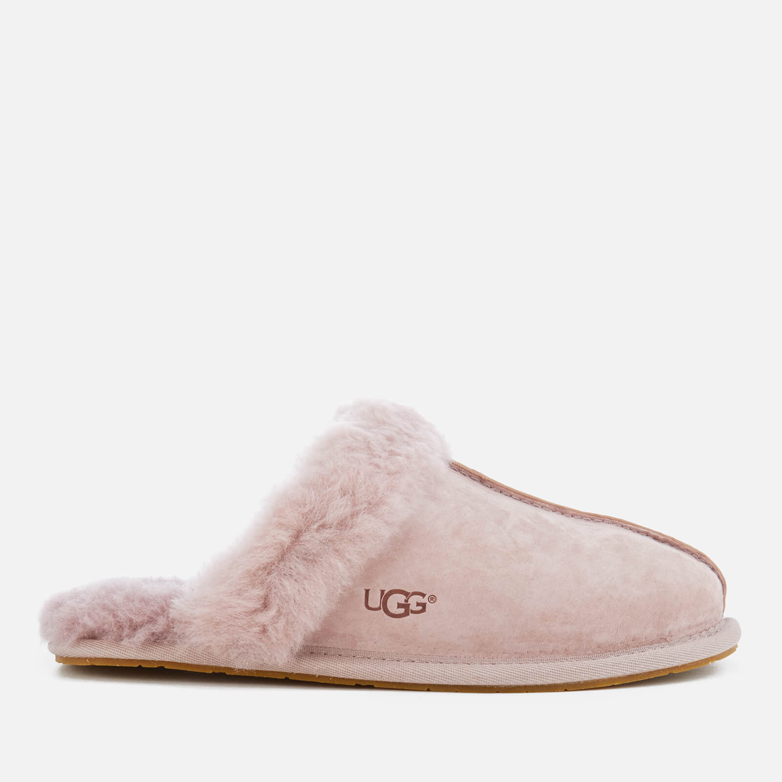48e64898c552c6 UGG Women s Scuffette II Sheepskin Slippers - Dusk - Free UK Delivery over  £50