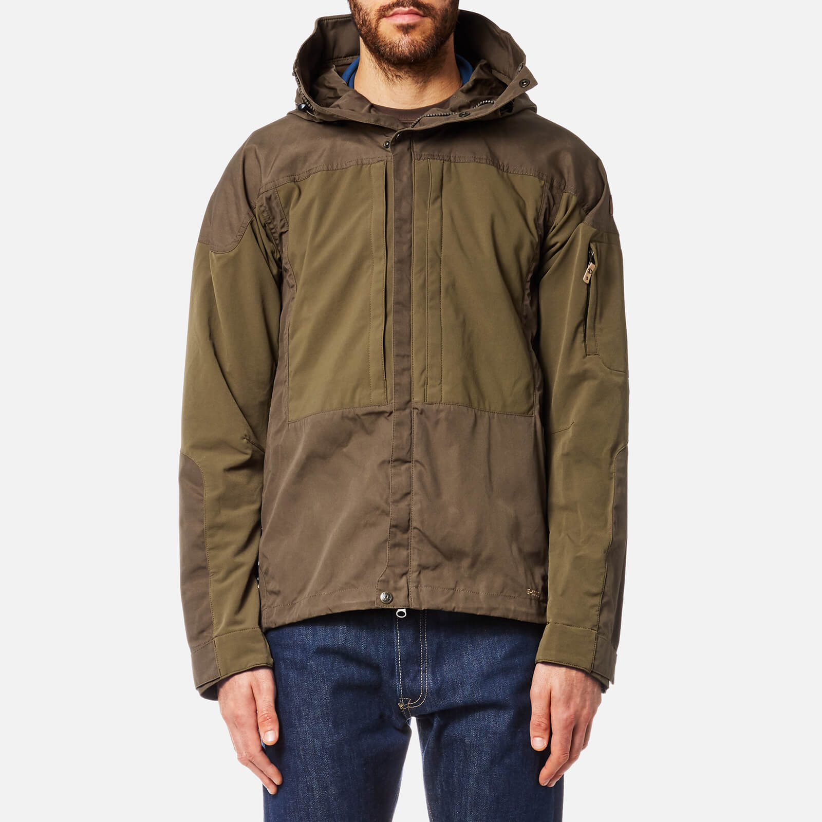 Farbbrillanz schnell verkaufend ganz nett Fjallraven Men's Keb Jacket - Khaki